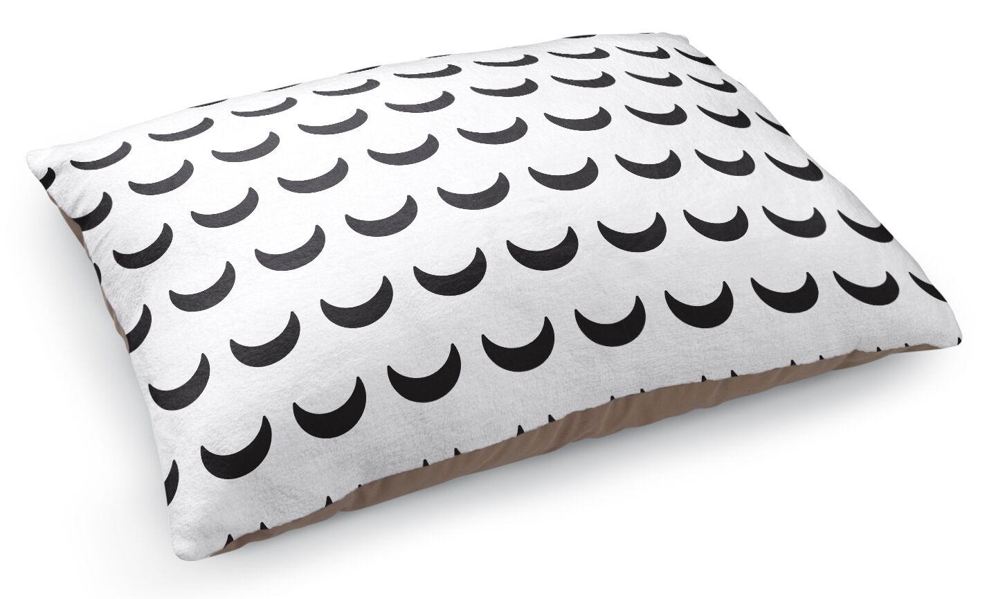 Crescent Pet Pillow