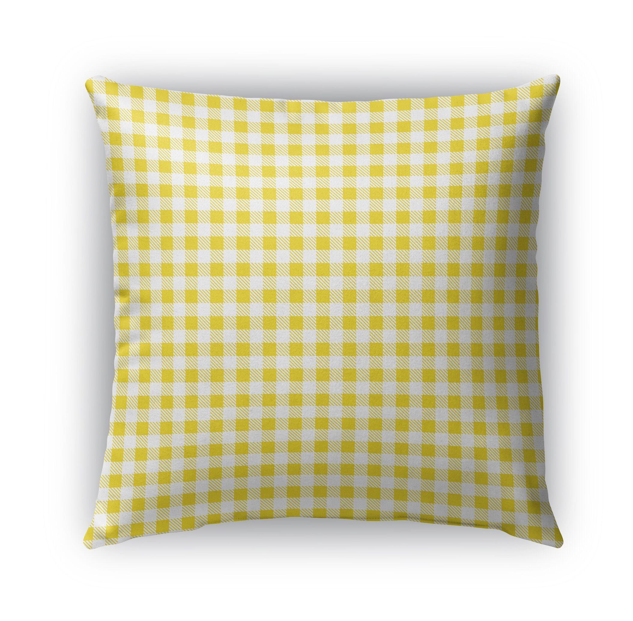 Altha Indoor/Outdoor Euro Pillow