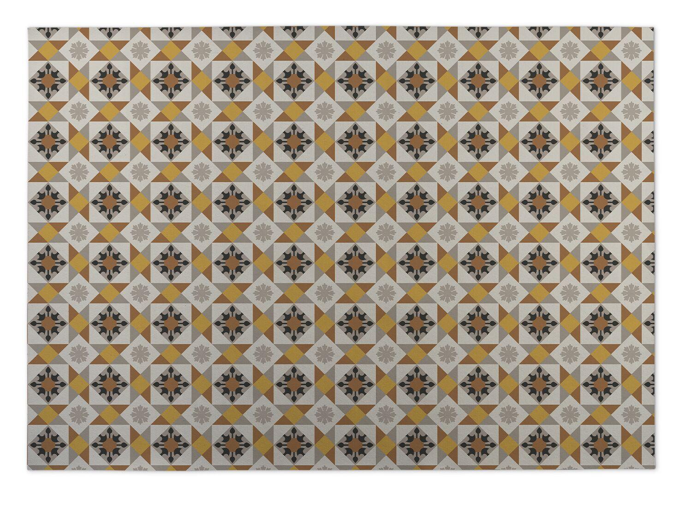 Kitchen Mat Mat Size: Rectangle 8' x 10'