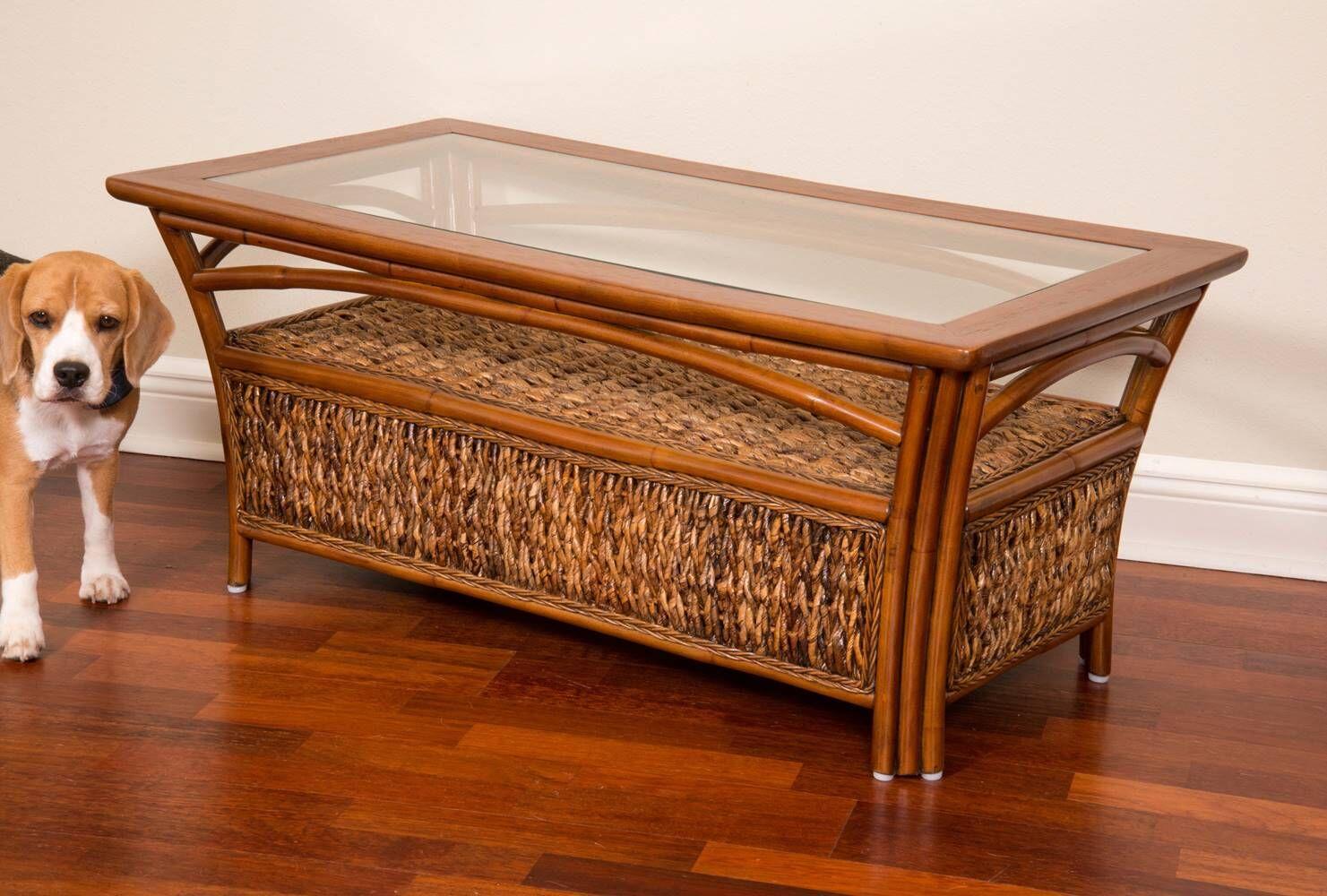 Panama Coffee Table