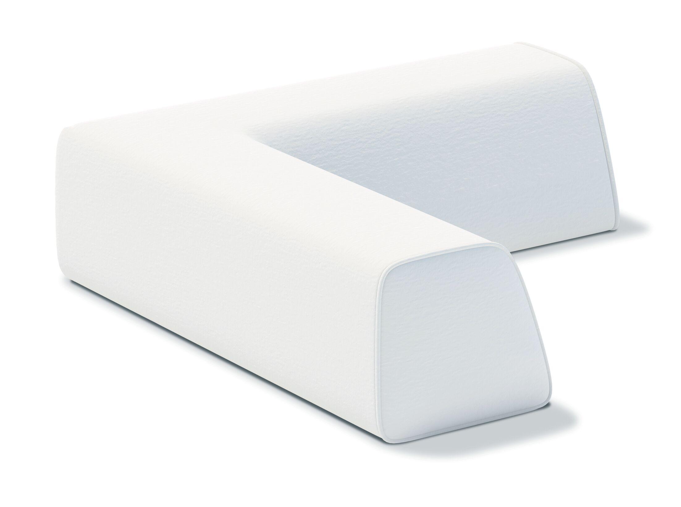 Fizz Savoire Corner Indoor/Outdoor Sofa Cushion Fabric: Canvas Coal