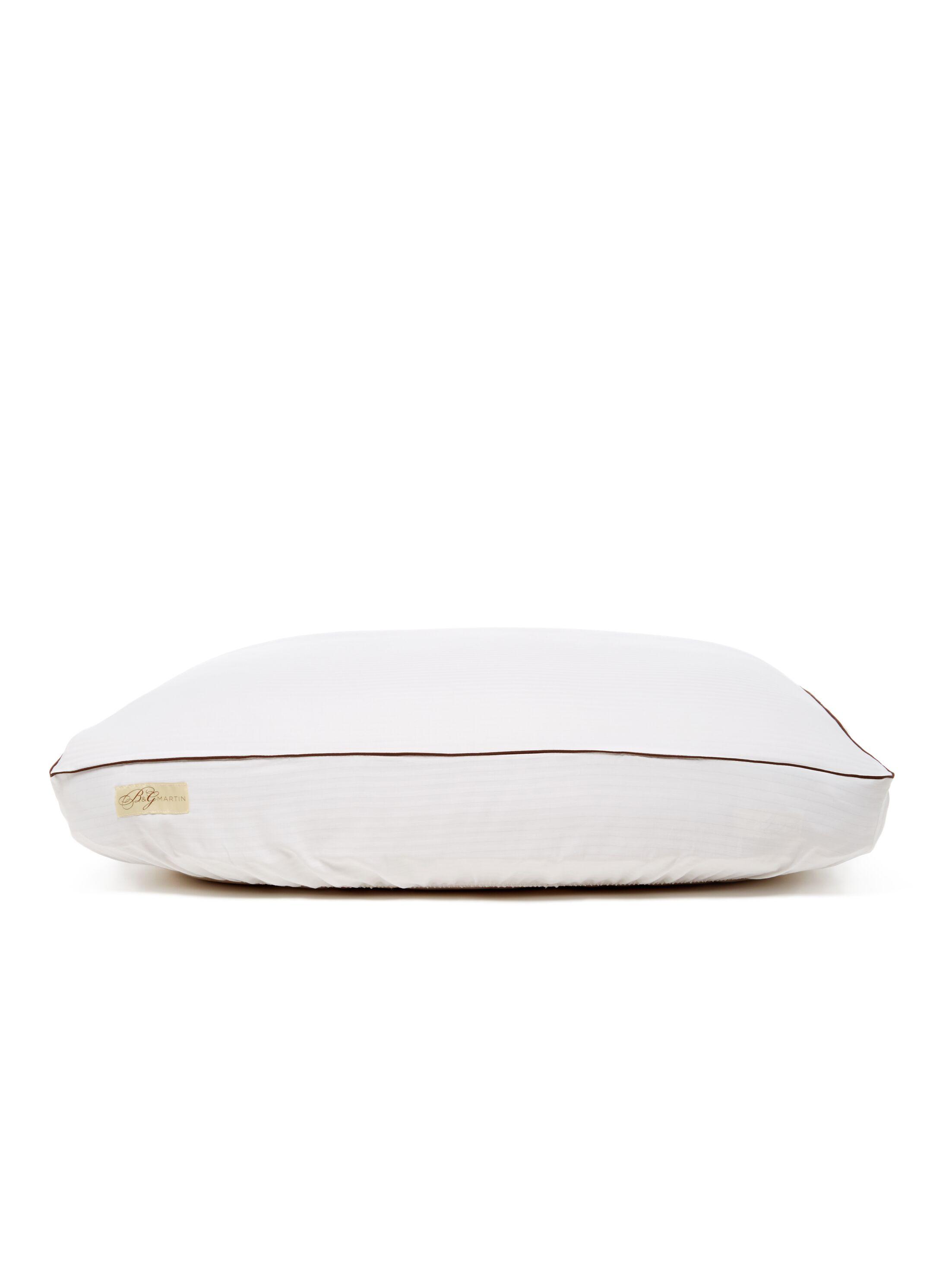 Premium Frette Dog Bed Cover Size: Small (18