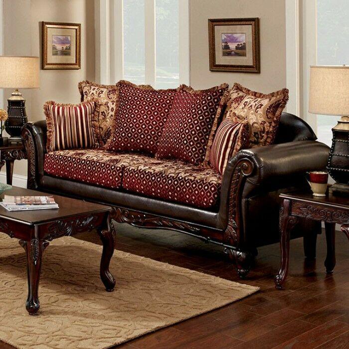 Doring Royal Sofa