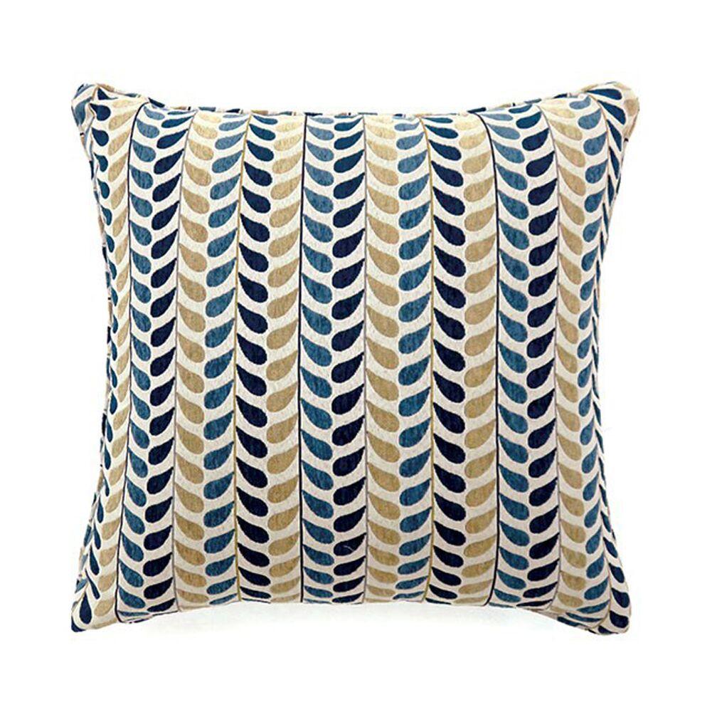 Juniper Throw Pillow Size: 15.3