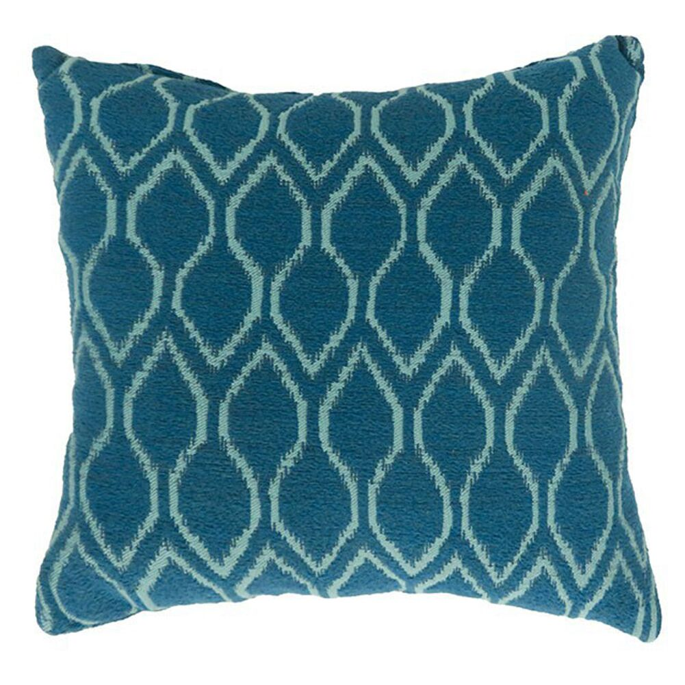 Paramus Throw Pillow Size: 15.3