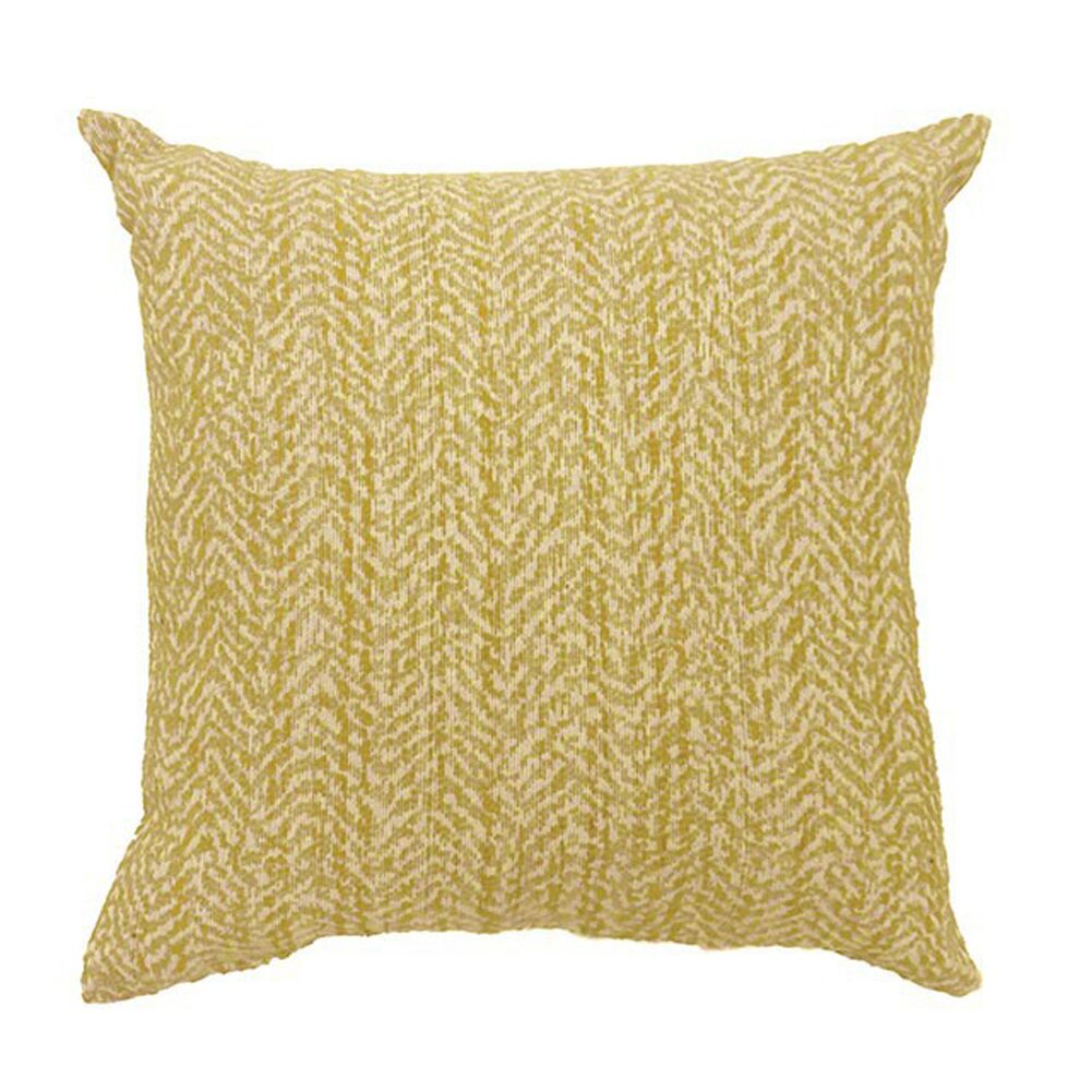 Laurine Throw Pillow Size: 15.3