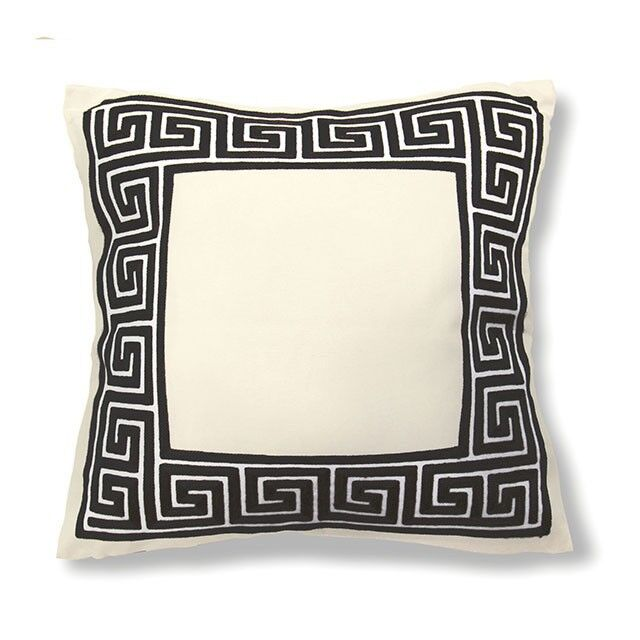 Kerry Novelty Cotton Throw Pillow