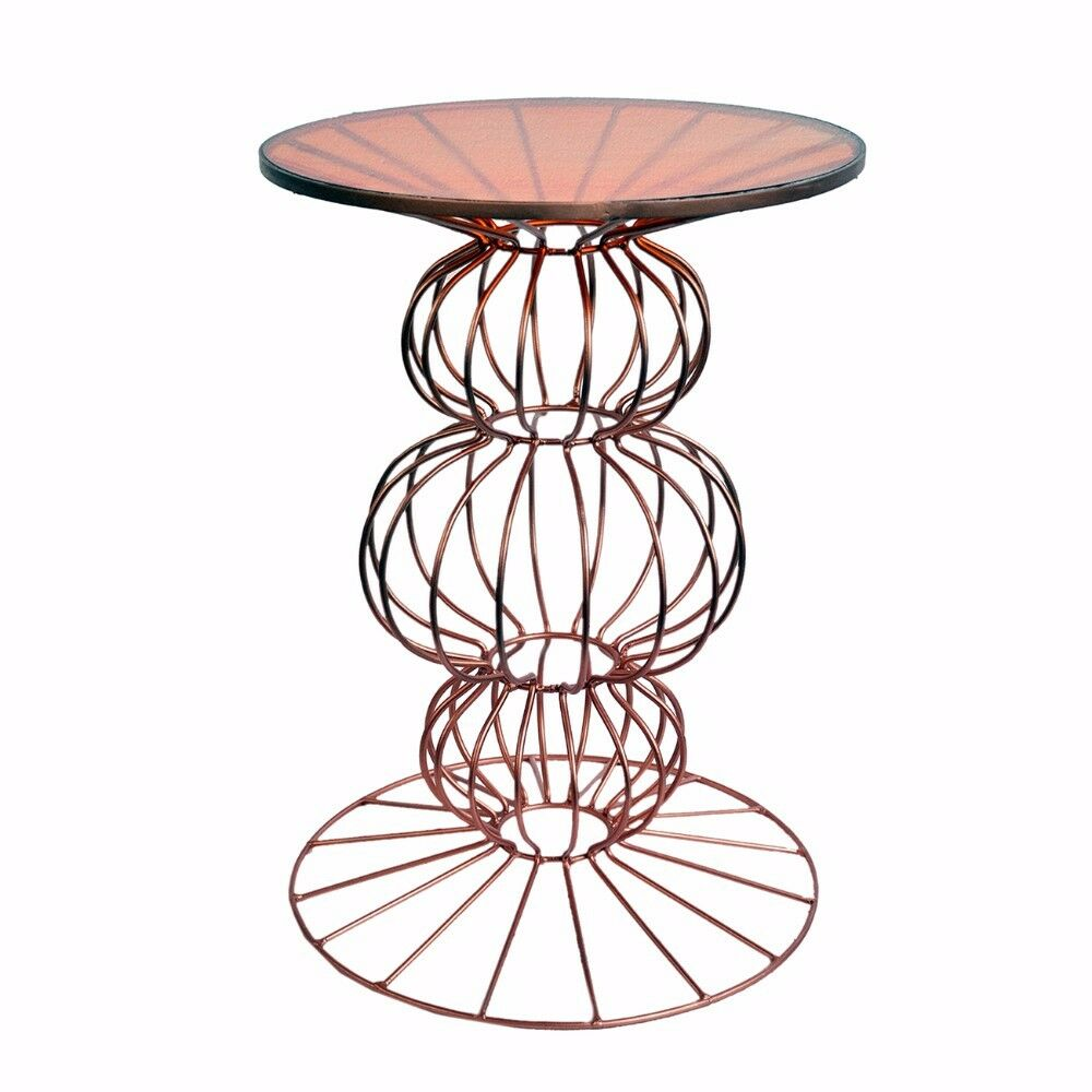 Luyster Dazzling End Table