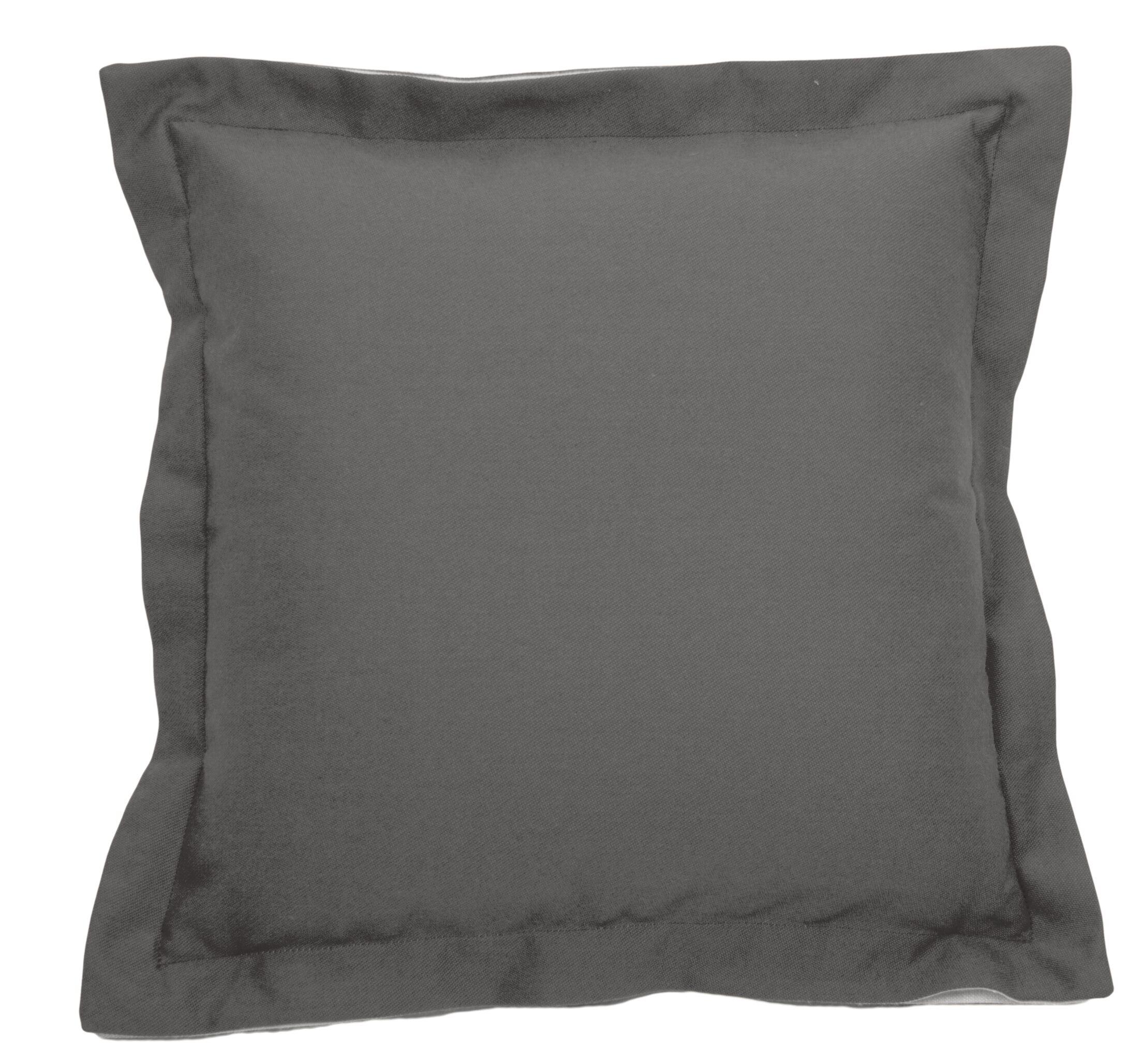Verona Indoor/Outdoor Throw Pillow (Set of 2) Size: 24