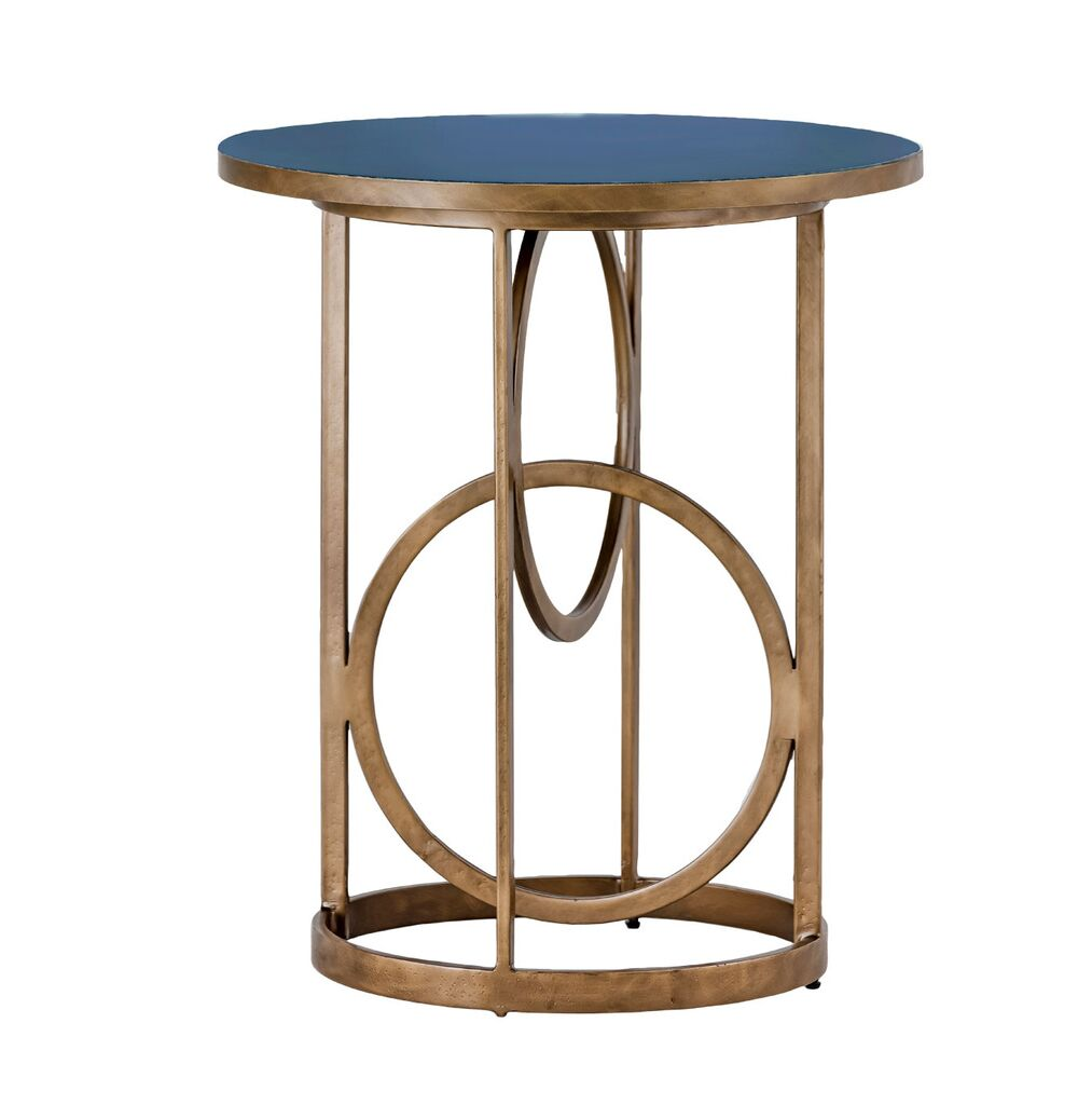 Jackie End Table