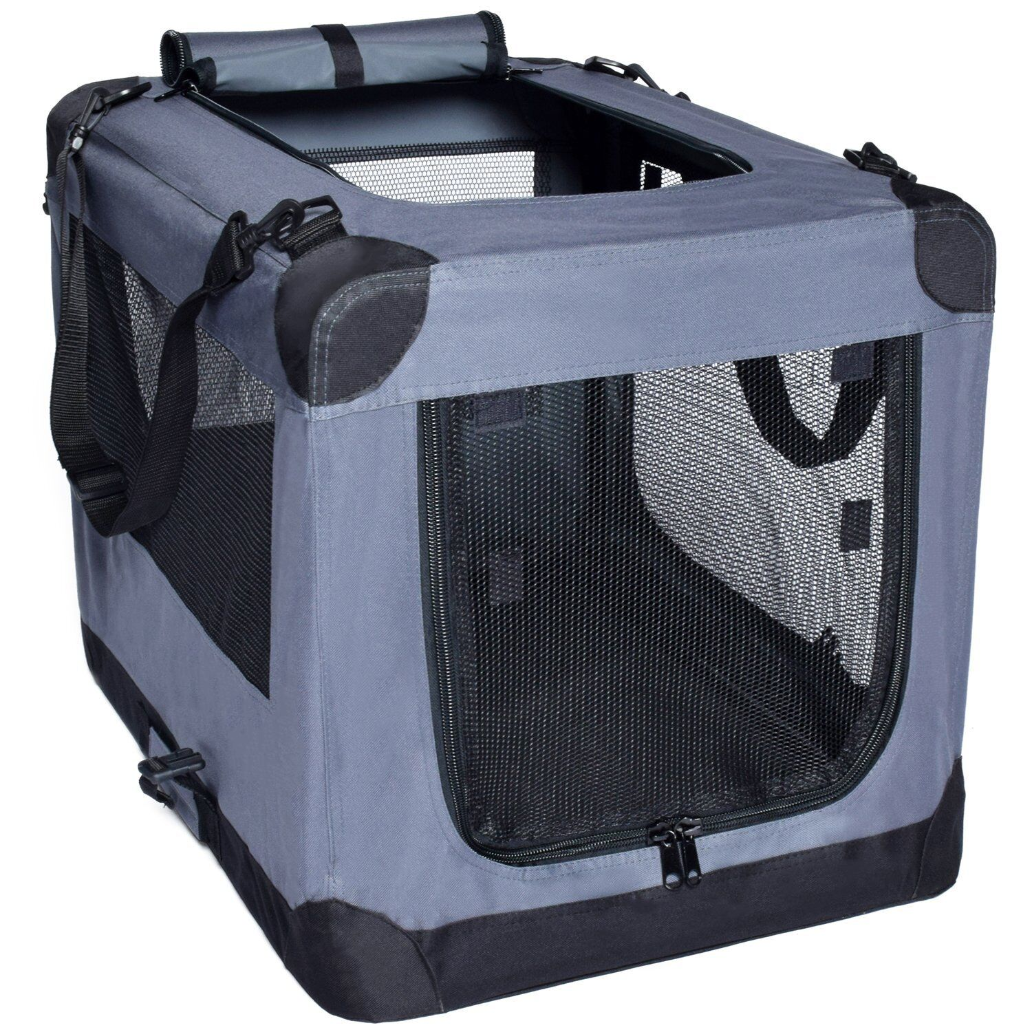 Millwood Soft Pet Crate