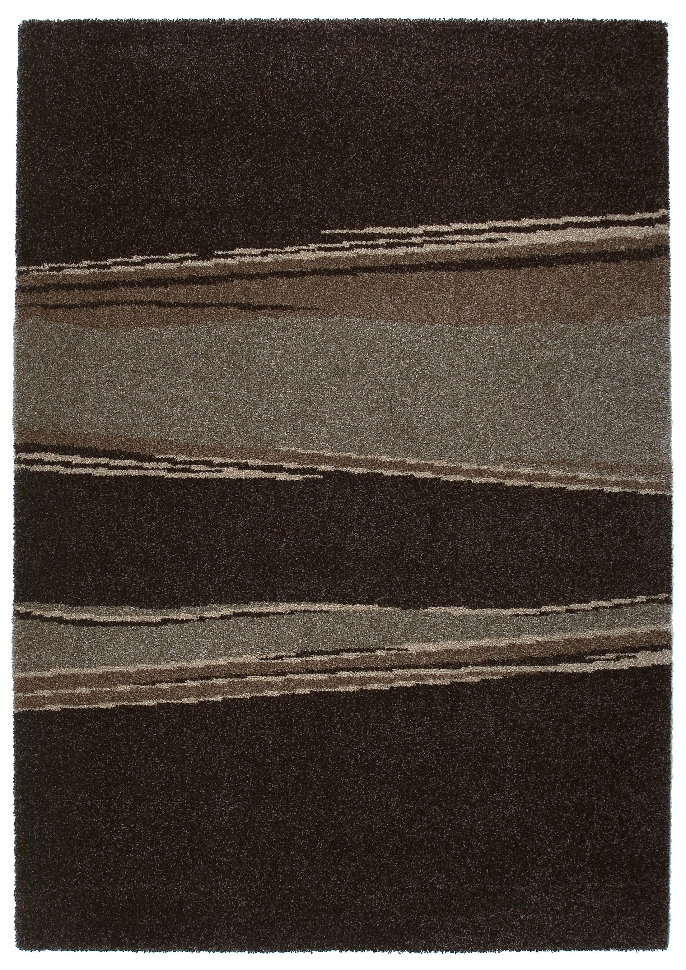 Granite Gray/Brown Area Rug