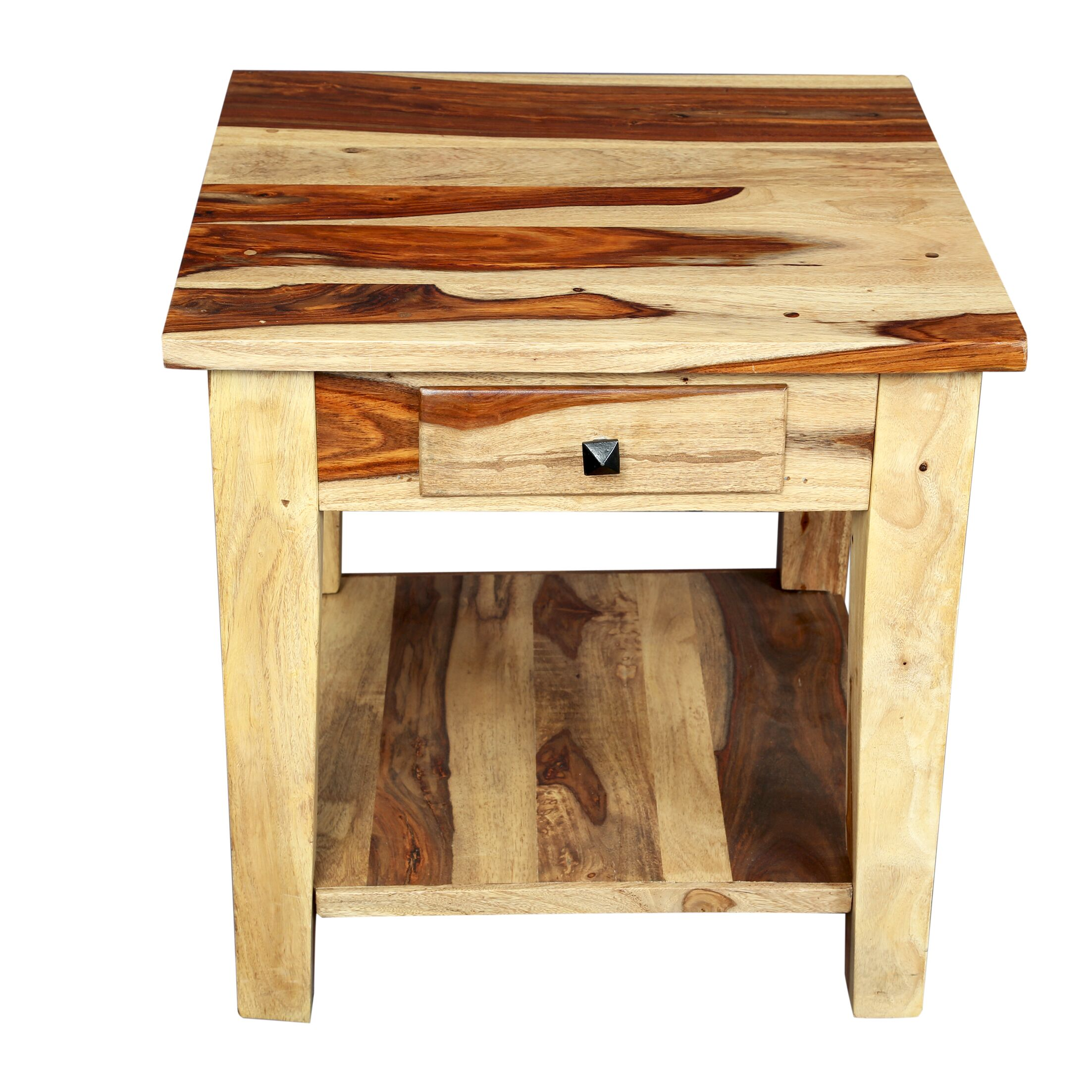 Reaves End Table