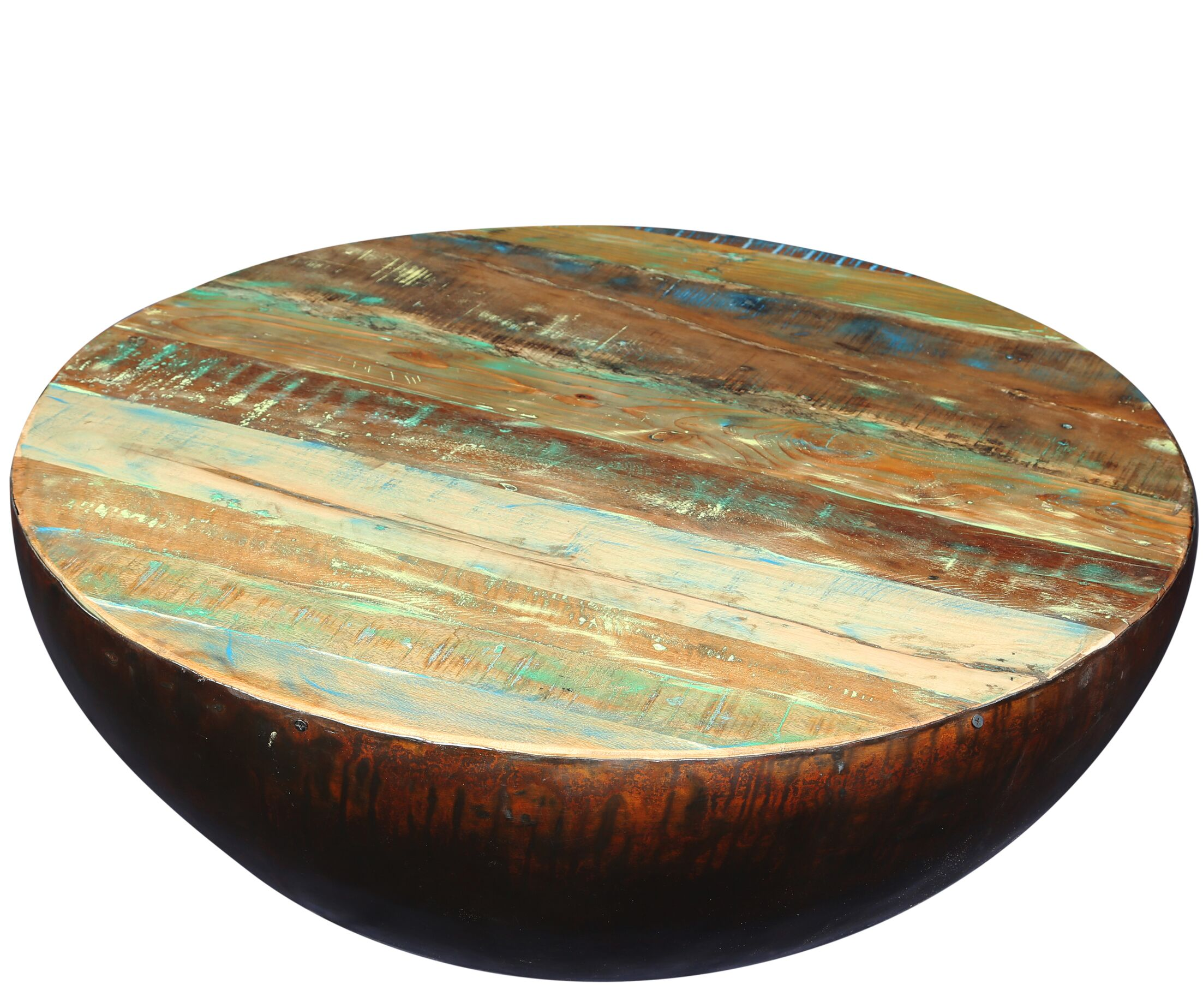 Thrum Coffee Table