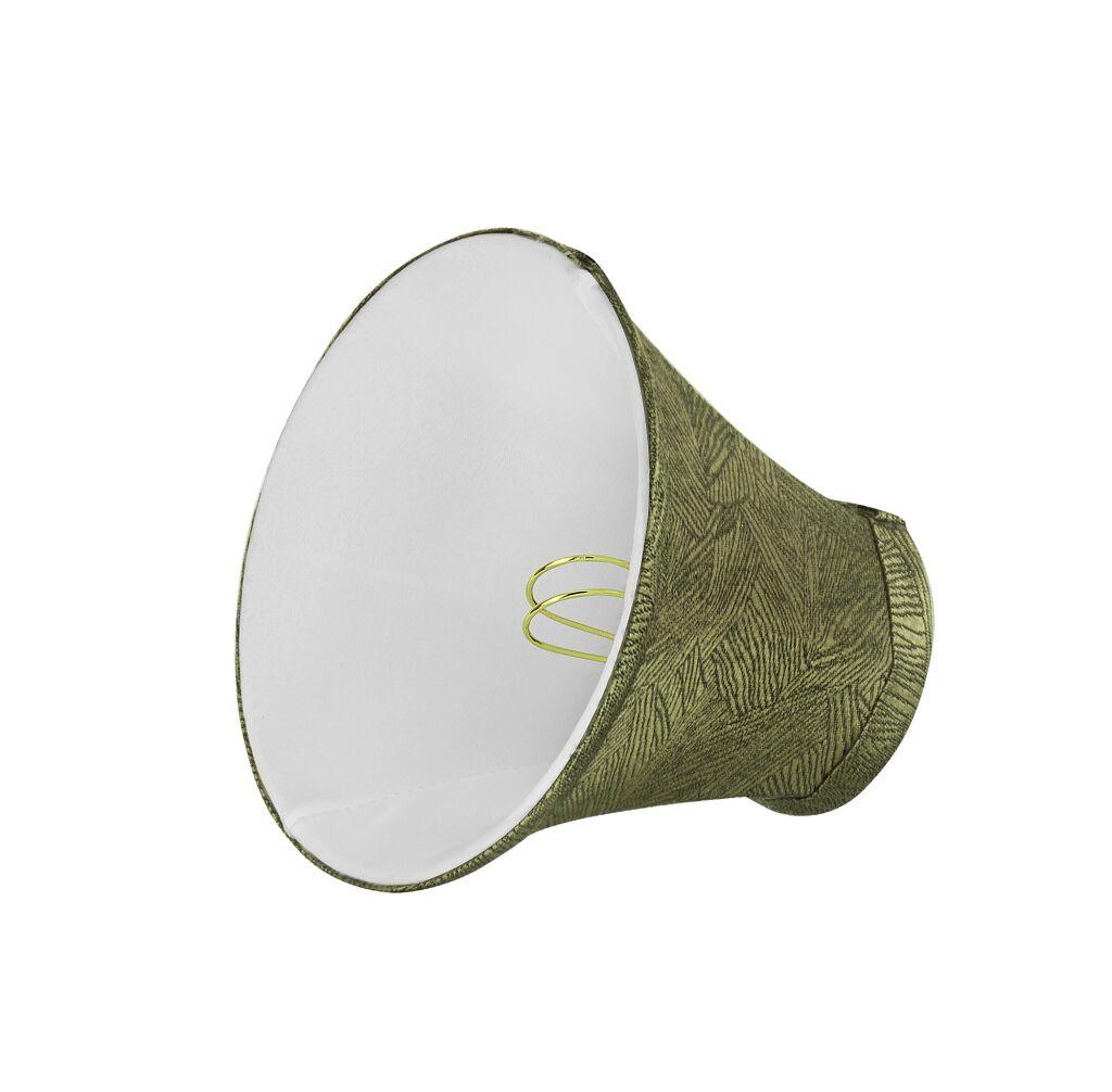 6'' Fabric Bell Lamp Shade