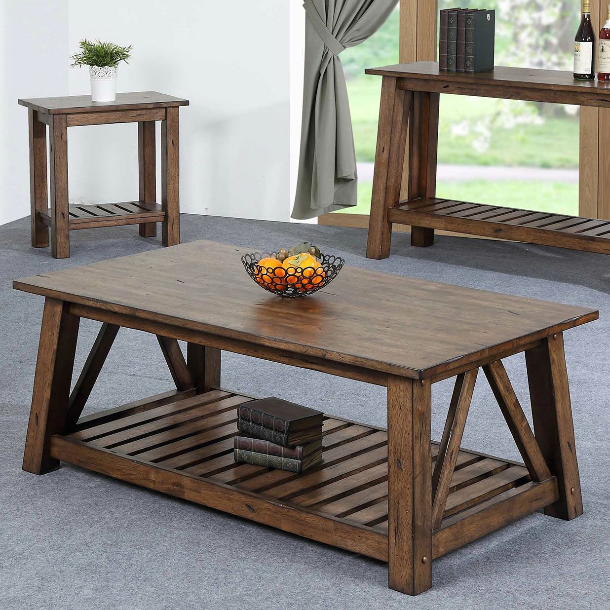 Rutledge Coffee Table
