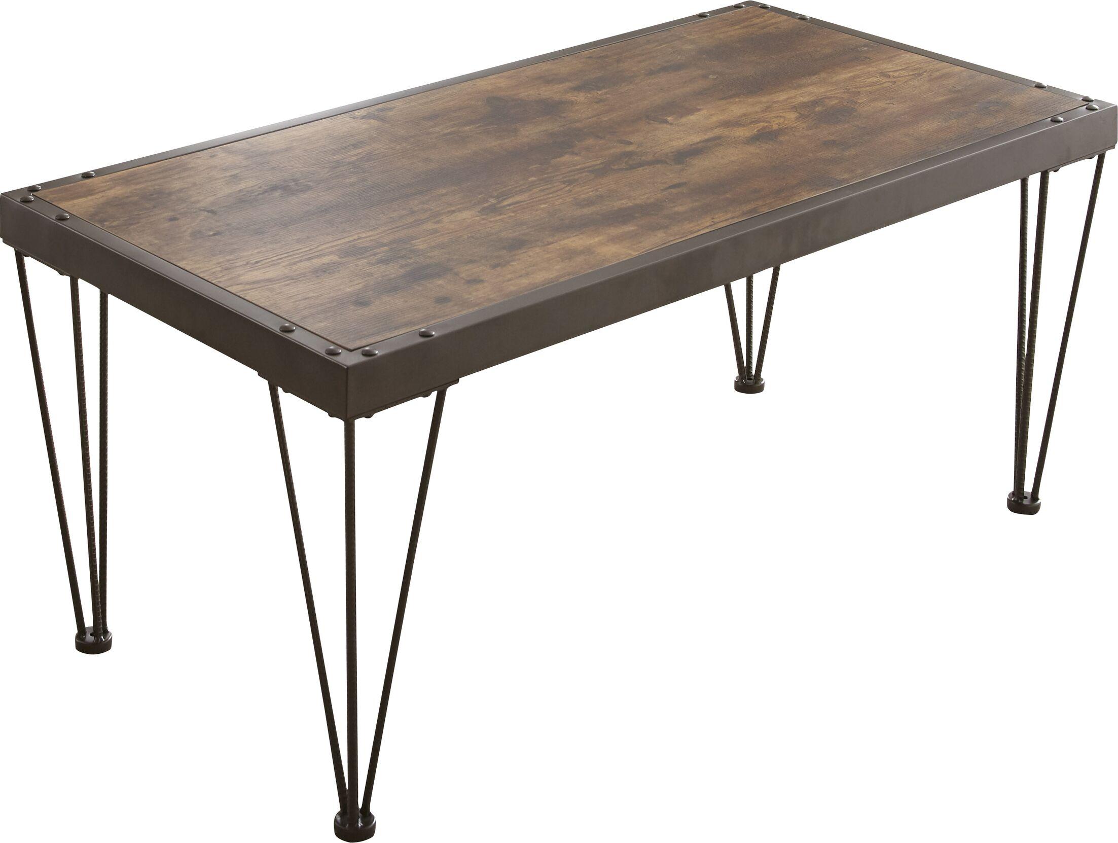 Owen 3 Piece Coffee Table Set
