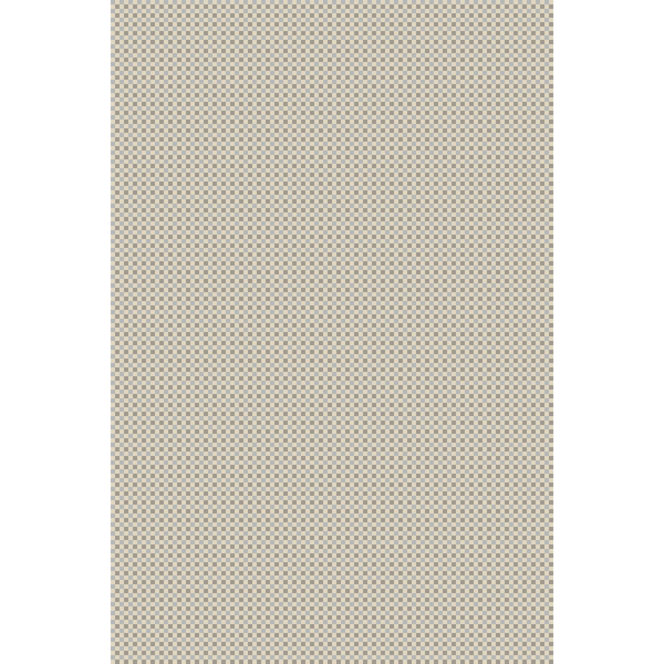 Laflin Hand-Woven Light Gray Area Rug Rug Size: Rectangle 6' x 9'