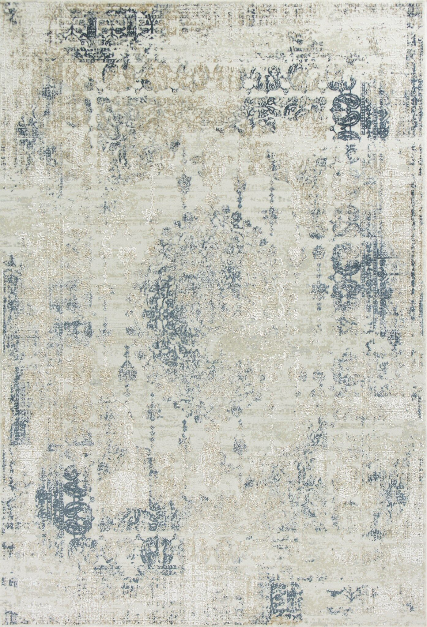 Eve Antiquities Area Rug Rug Size: #N/A