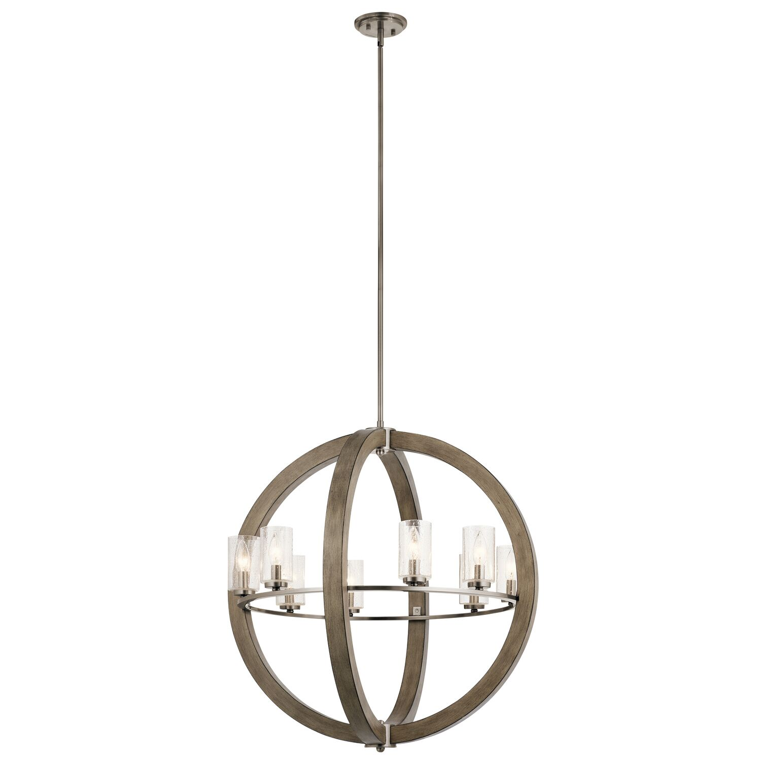Christenson 8-Light Pendant