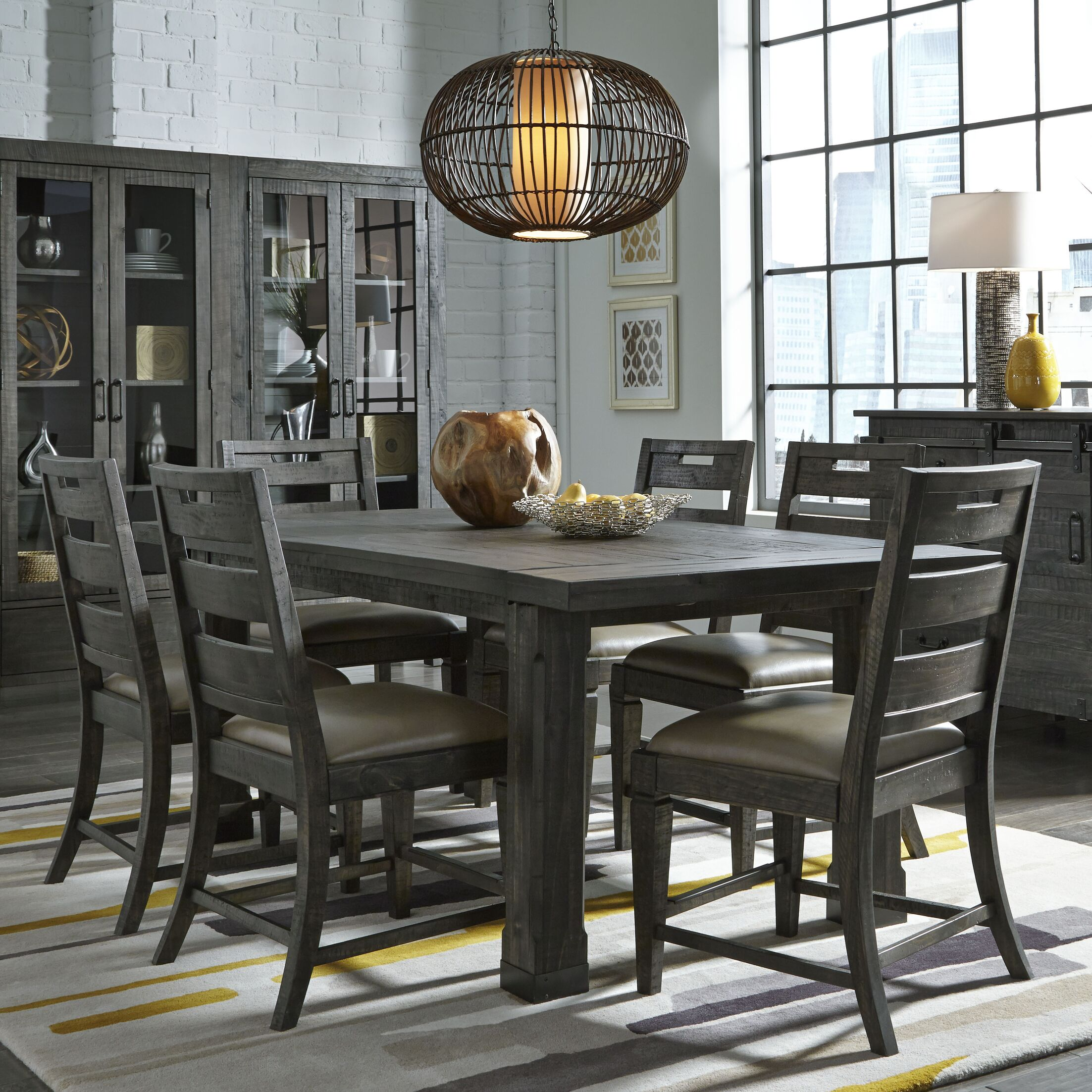 Dining Table Sets 7 Piece Dining Set