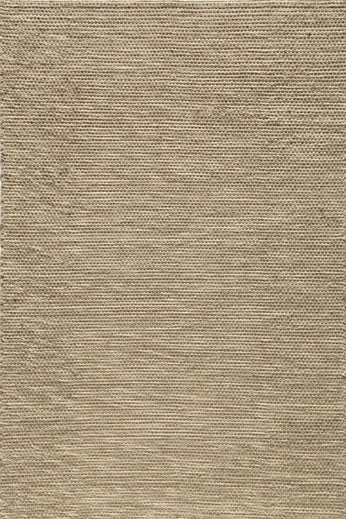 Epping Hand-Woven Natural Area Rug Rug Size: Rectangle 3'6