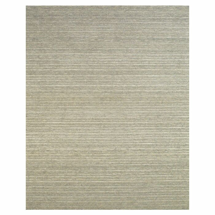 Monadnock Hand-Tufted Smoke Area Rug Size: Rectangle 3'6