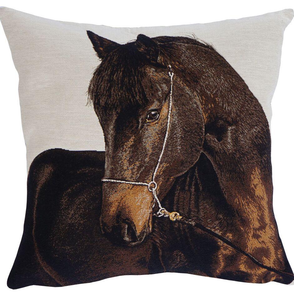 Etalon Classic Throw Pillow