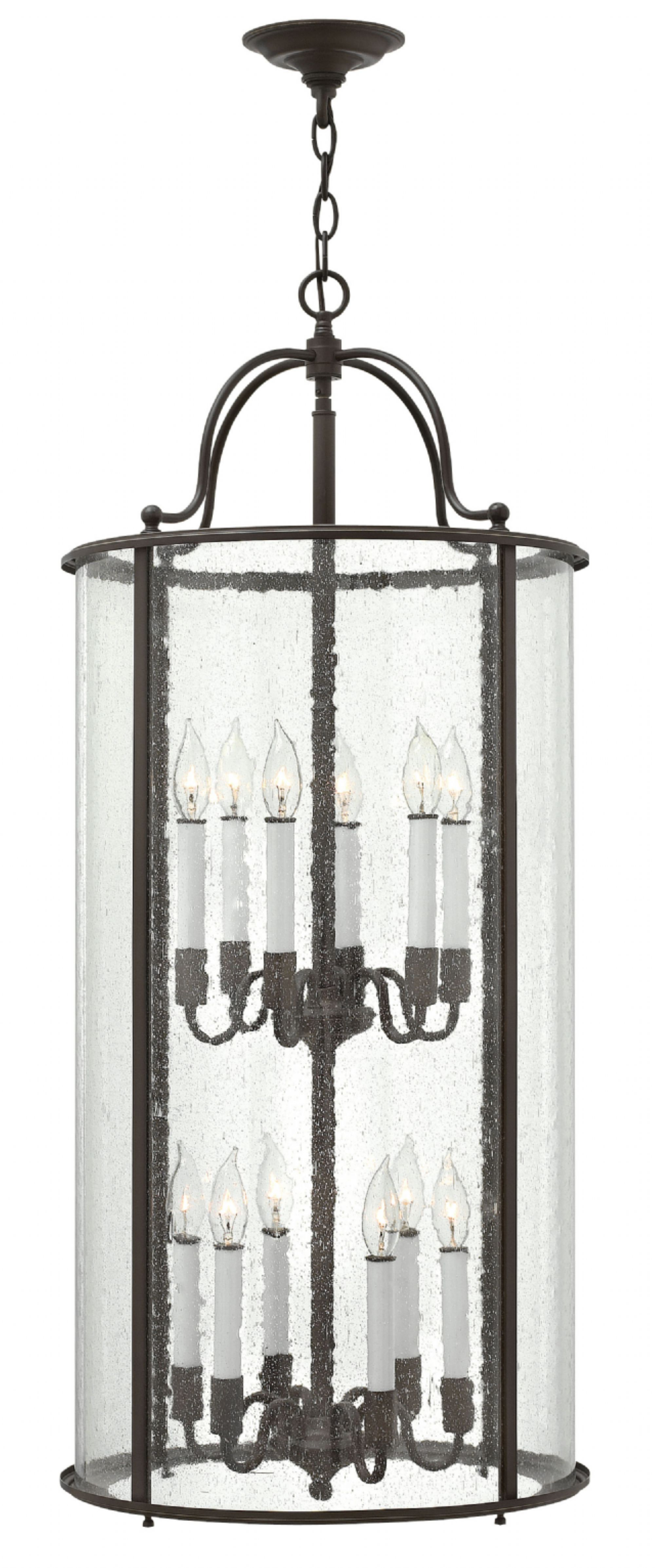 Robles 12-Light Foyer Pendant