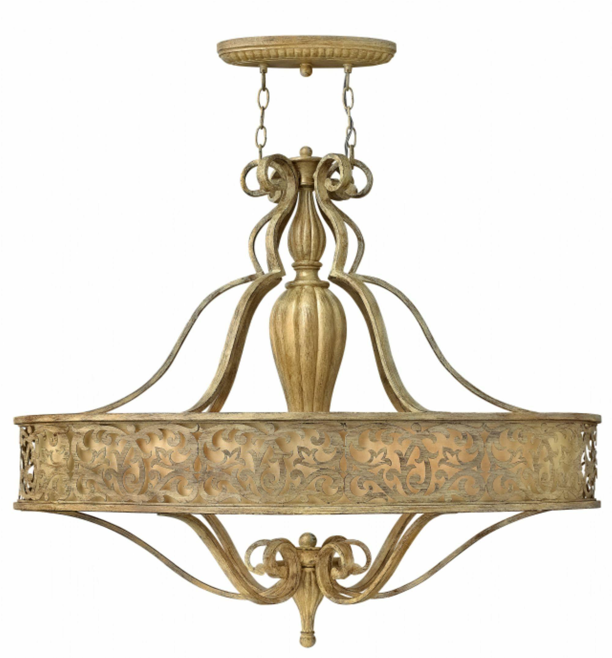 Carabel 6-Light Chandelier