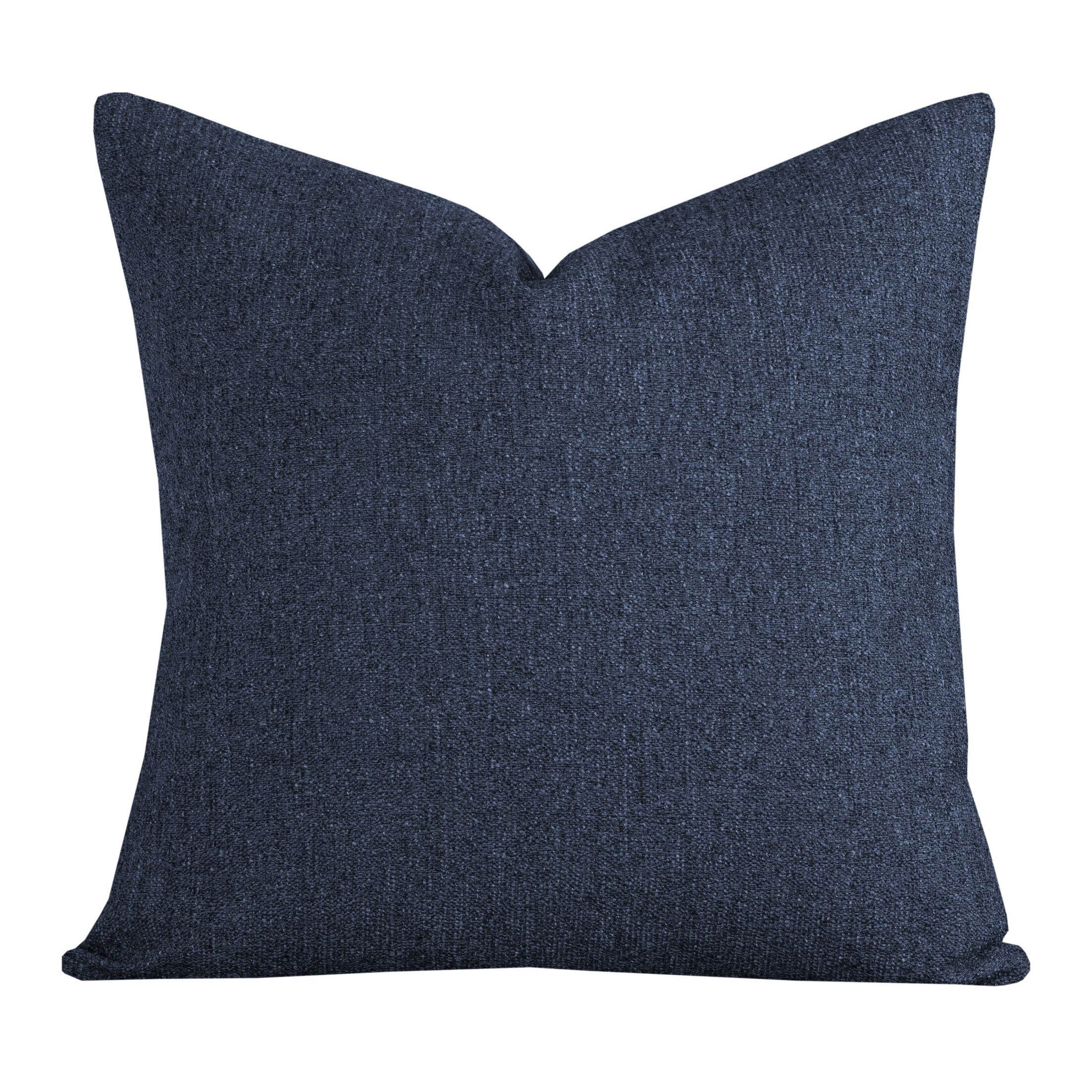 Belmont Throw Pillow (Set of 2) Size: 26