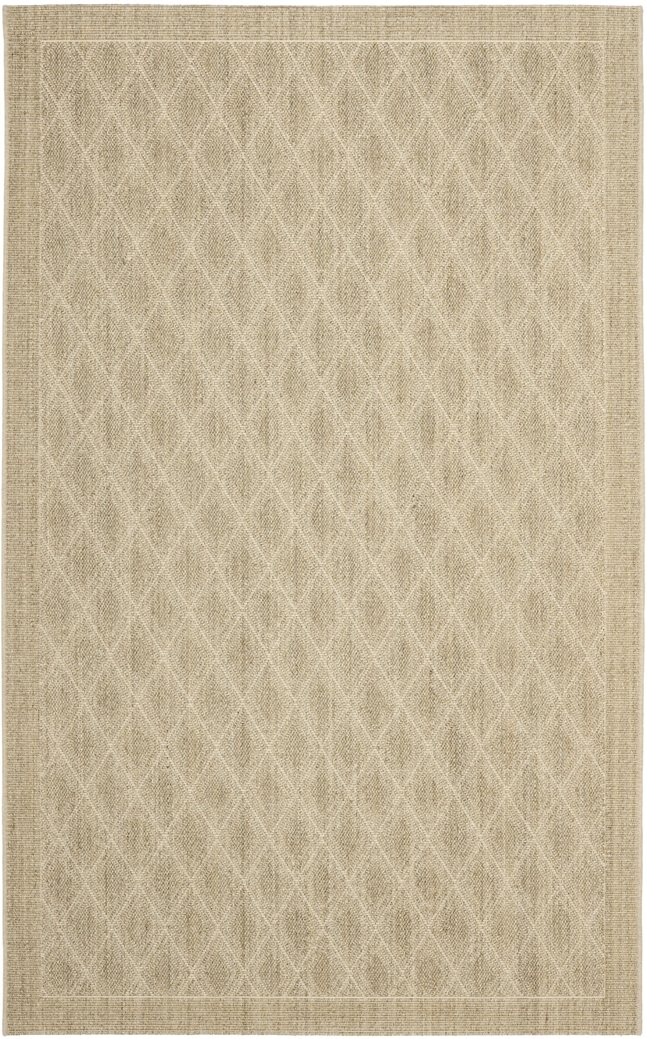 Palm S And Area Rug Rug Size: Rectangle 5' x 8'