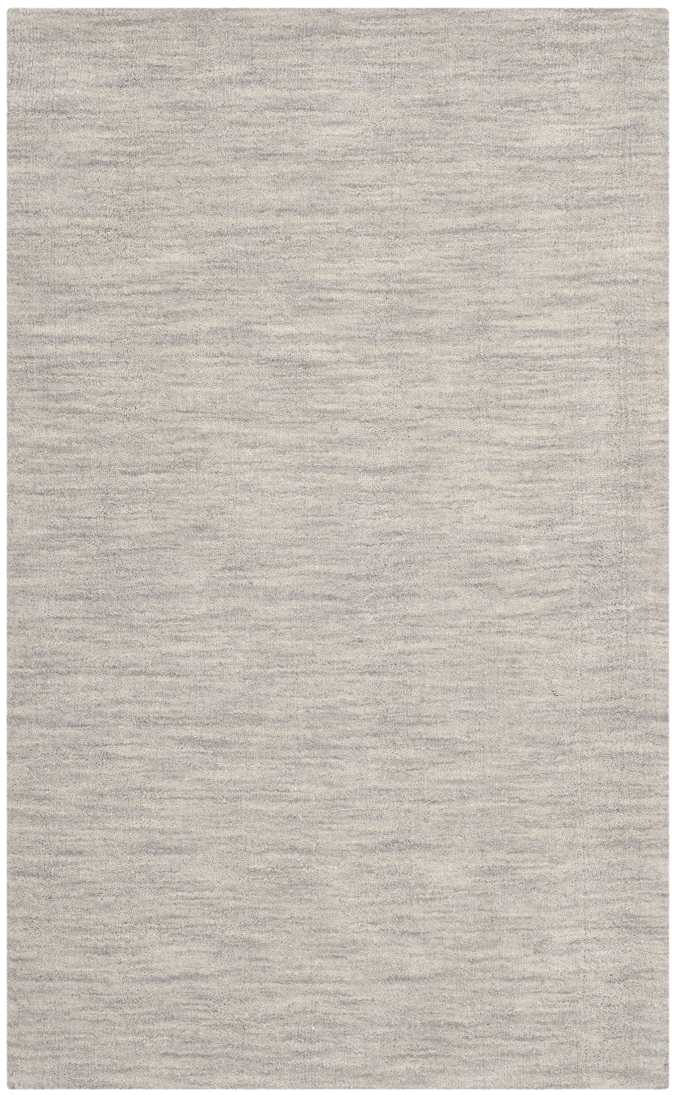 Lynndale Oyster Area Rug Rug Size: Rectangle 1'8