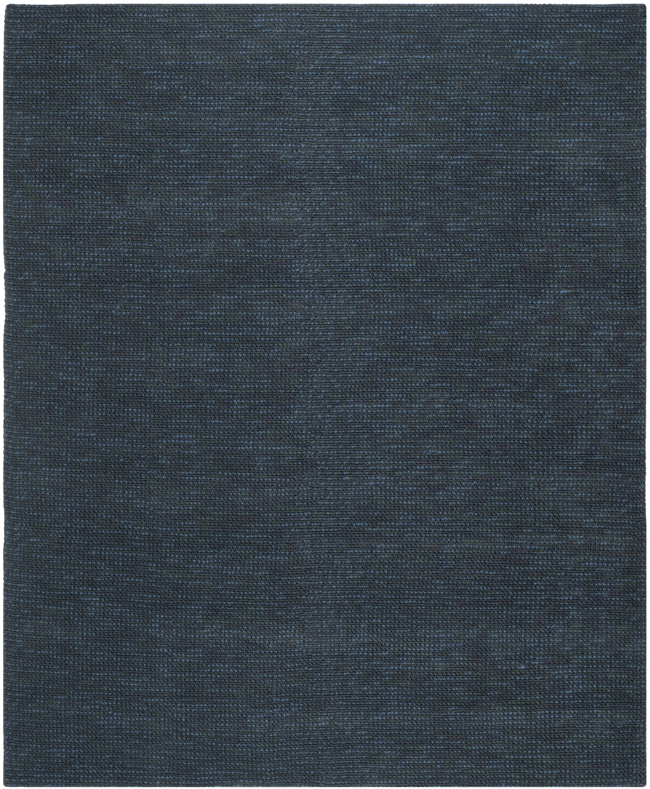 Nubby Tweed Ink Area Rug Rug Size: Rectangle 5' x 8'
