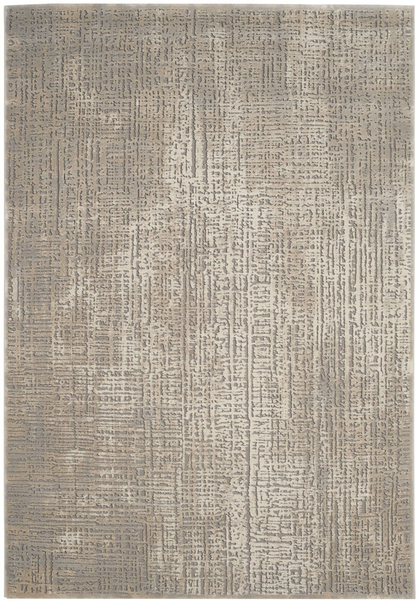 Edvin Brown Area Rug Rug Size: Rectangle 9' x 12'