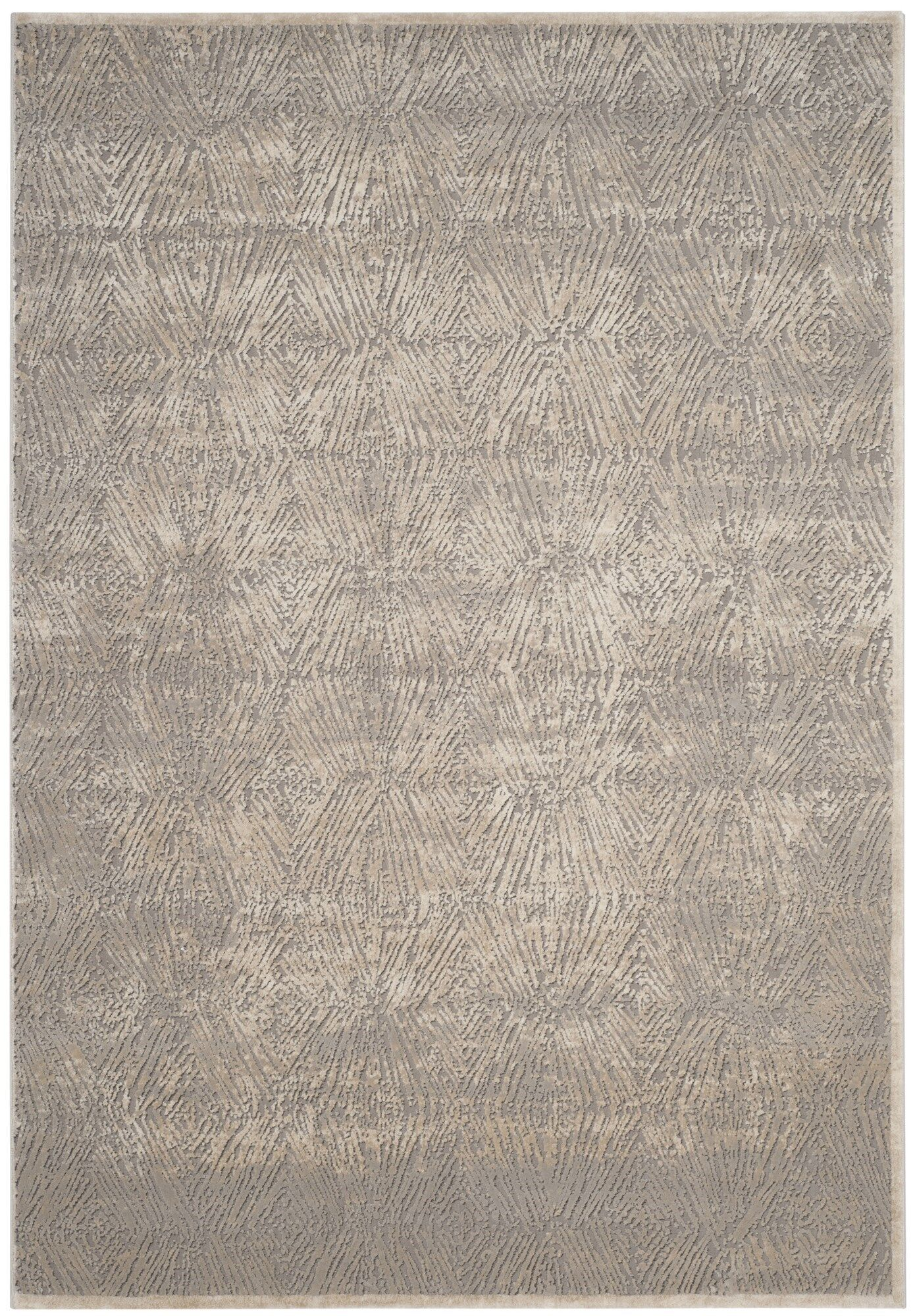Edvin Brown Area Rug Rug Size: Rectangle 3'3'' x 5'