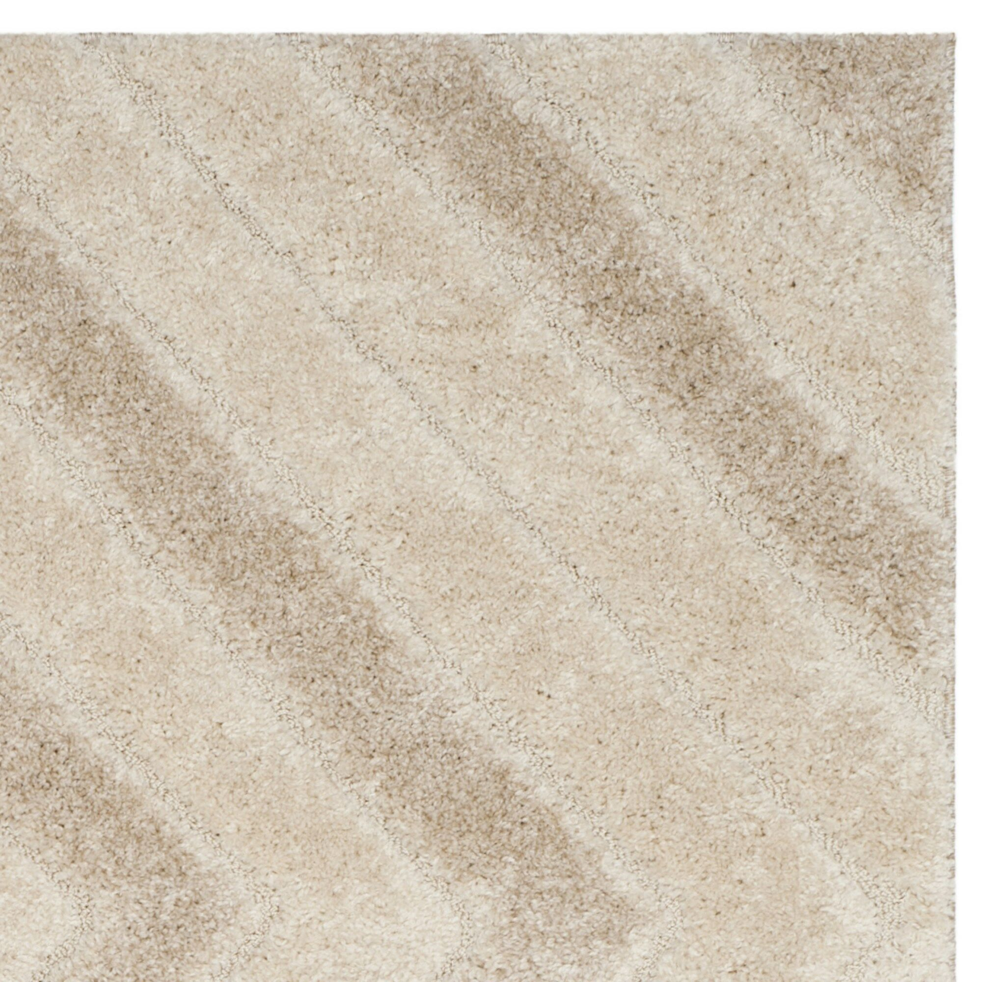 Wideman Beige Area Rug Rug Size: Rectangle 9' x 12'