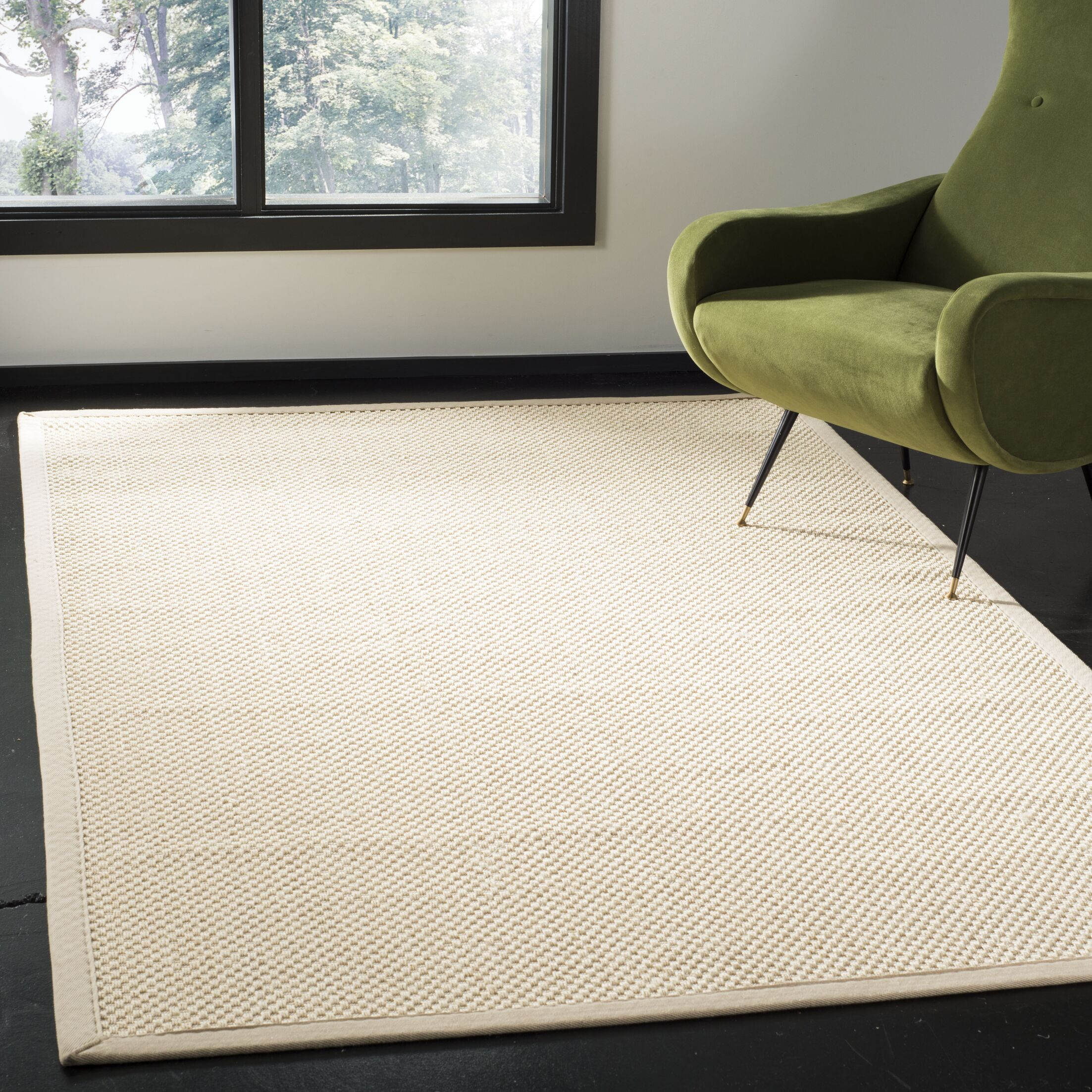 Chaidez Beige Ivory Area Rug Rug Size: Runner 2'6