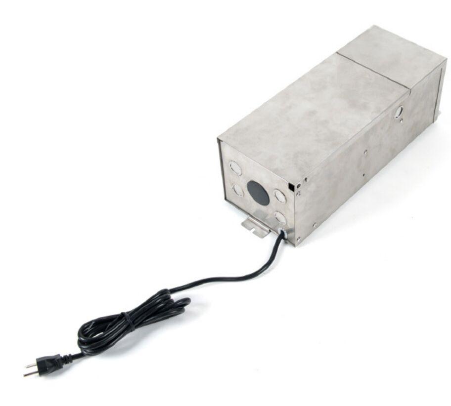 Magnetic Power Supply 120V Magnetic Transformer Size: 17