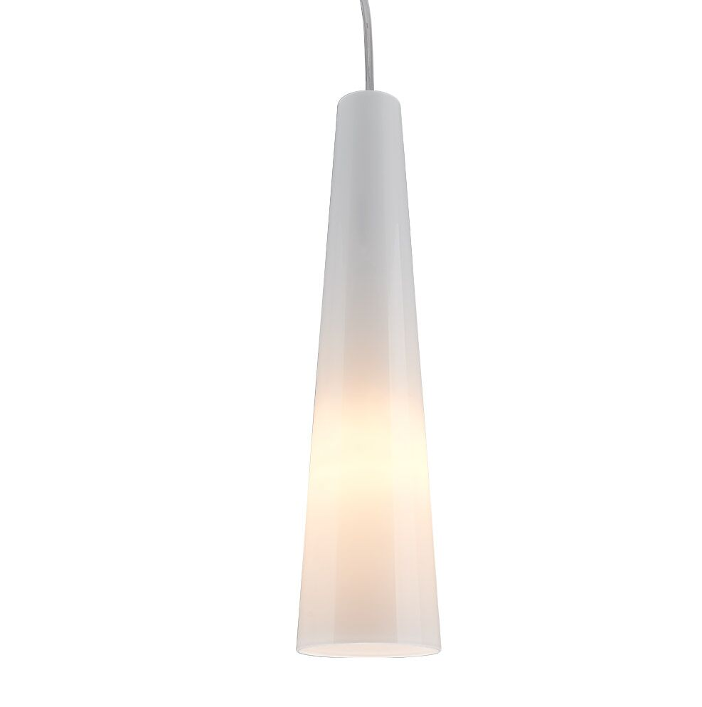 Nina 1-Light Cone Pendant