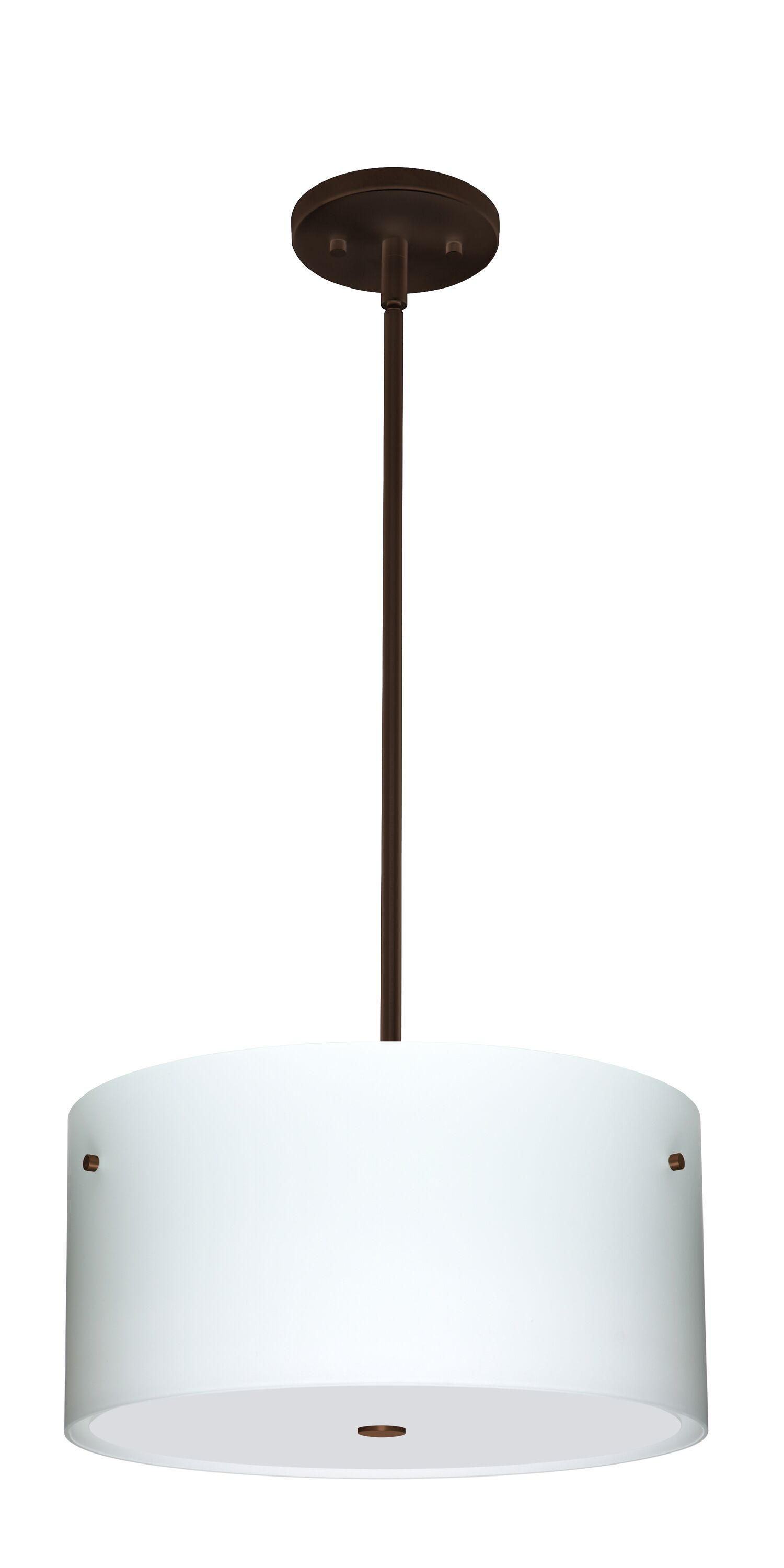 Tamburo 3 Light  LED  Pendant