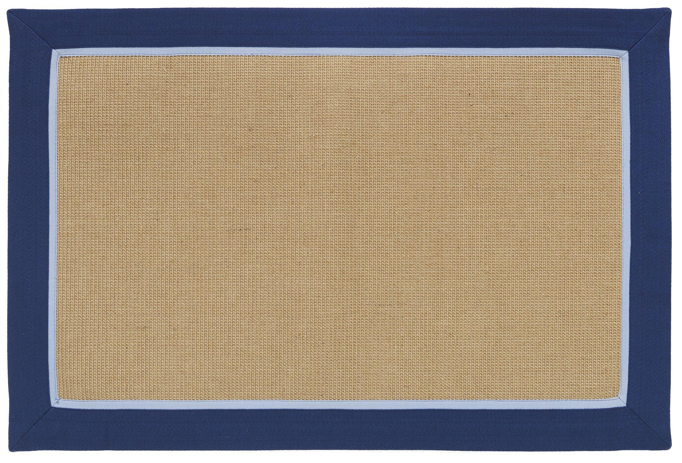York Kitchen Mat Mat Size: Rectangle 4' x 6', Color: Silver Gray