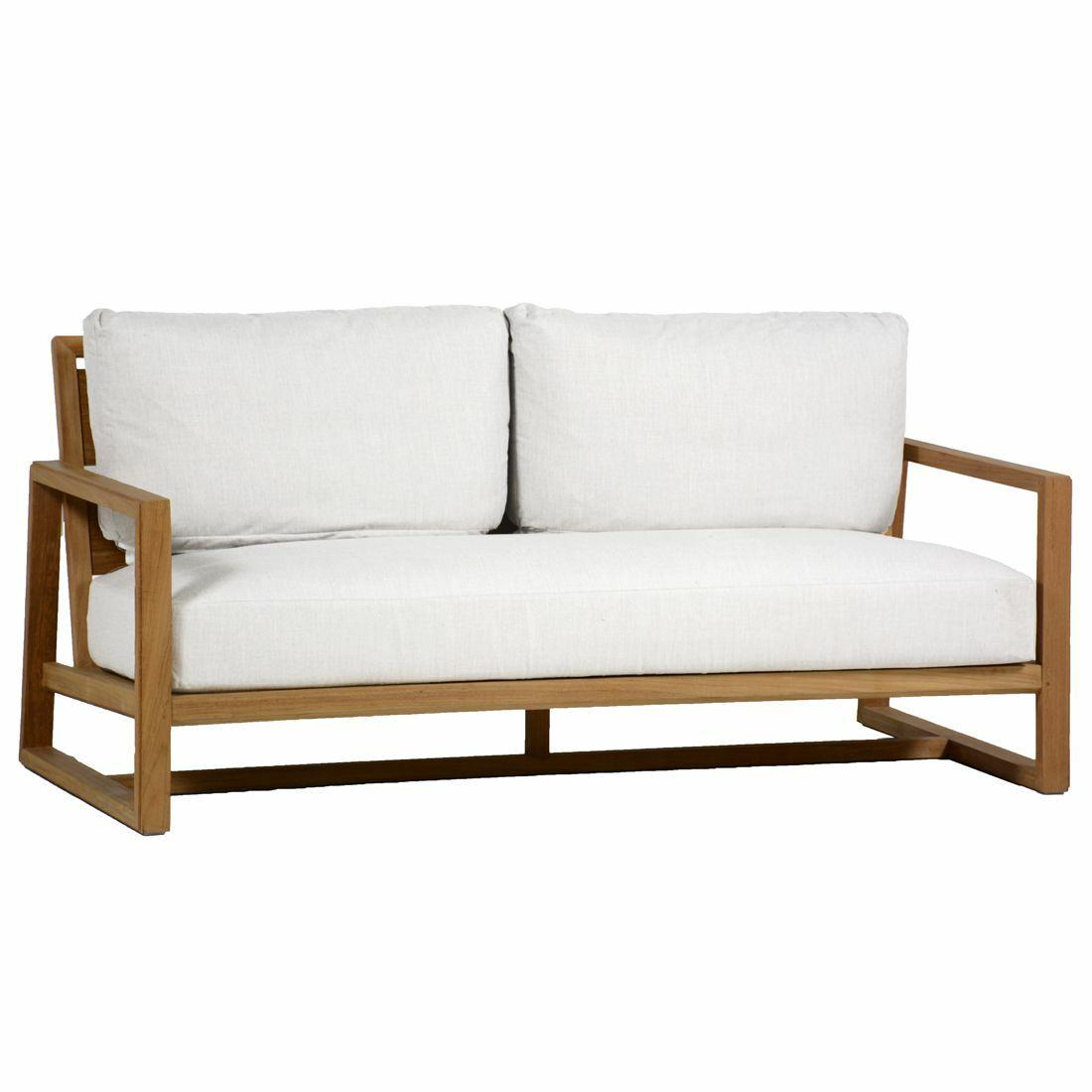 Avondale Patio Sofa with Cushions