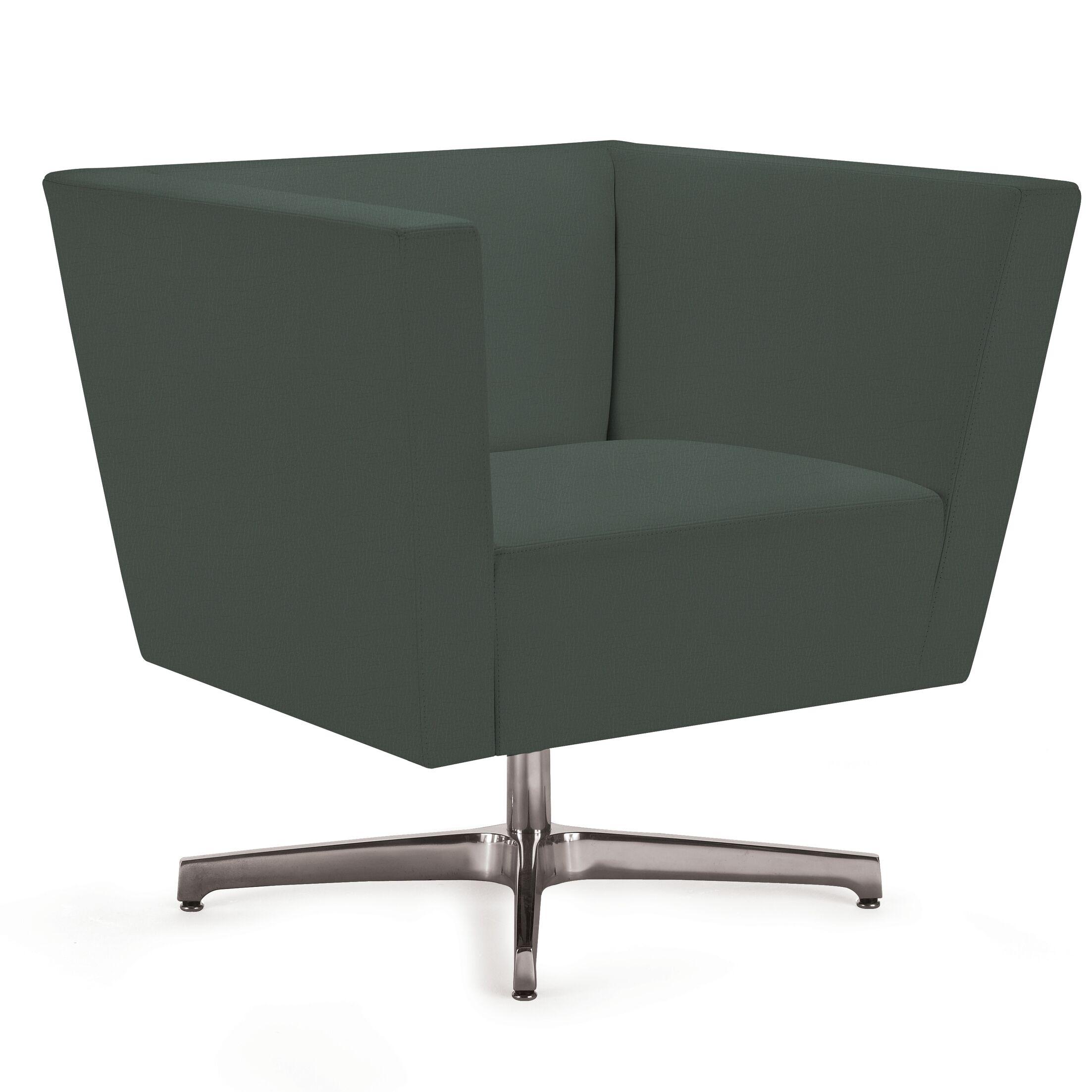 Toronto Armchair Upholstery: Baltic Canter