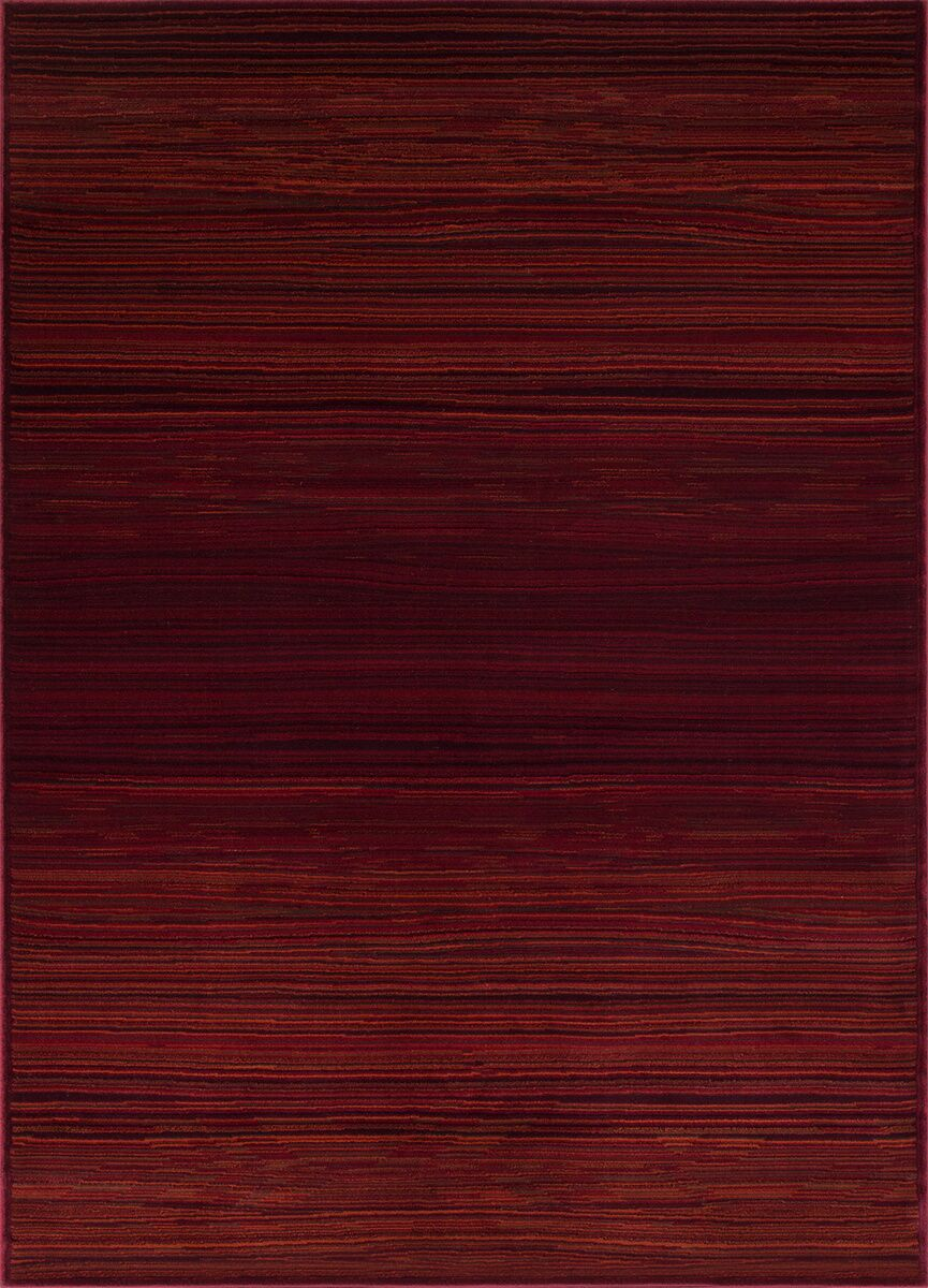 Jagruti Red Rust Area Rug