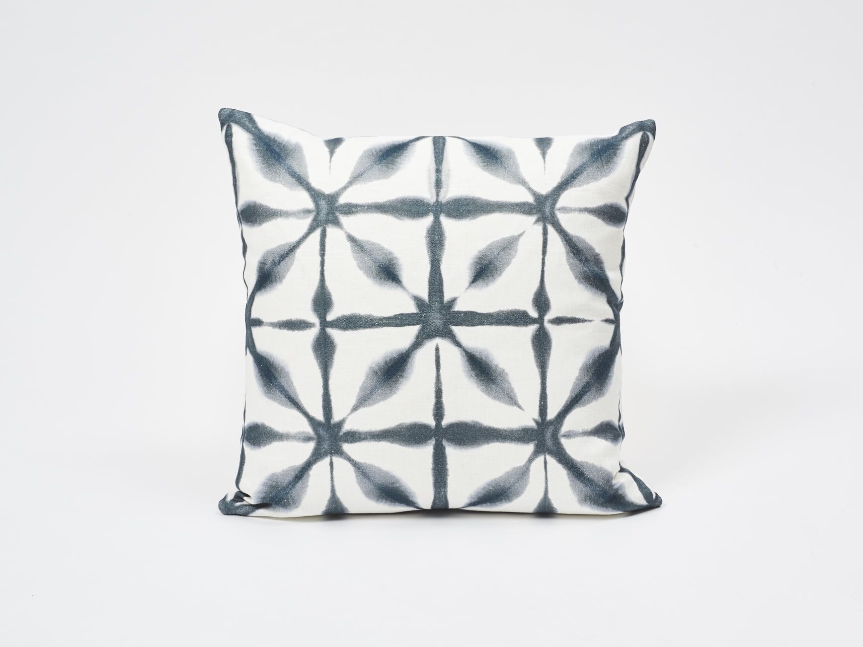 Andromeda Linen Throw Pillow