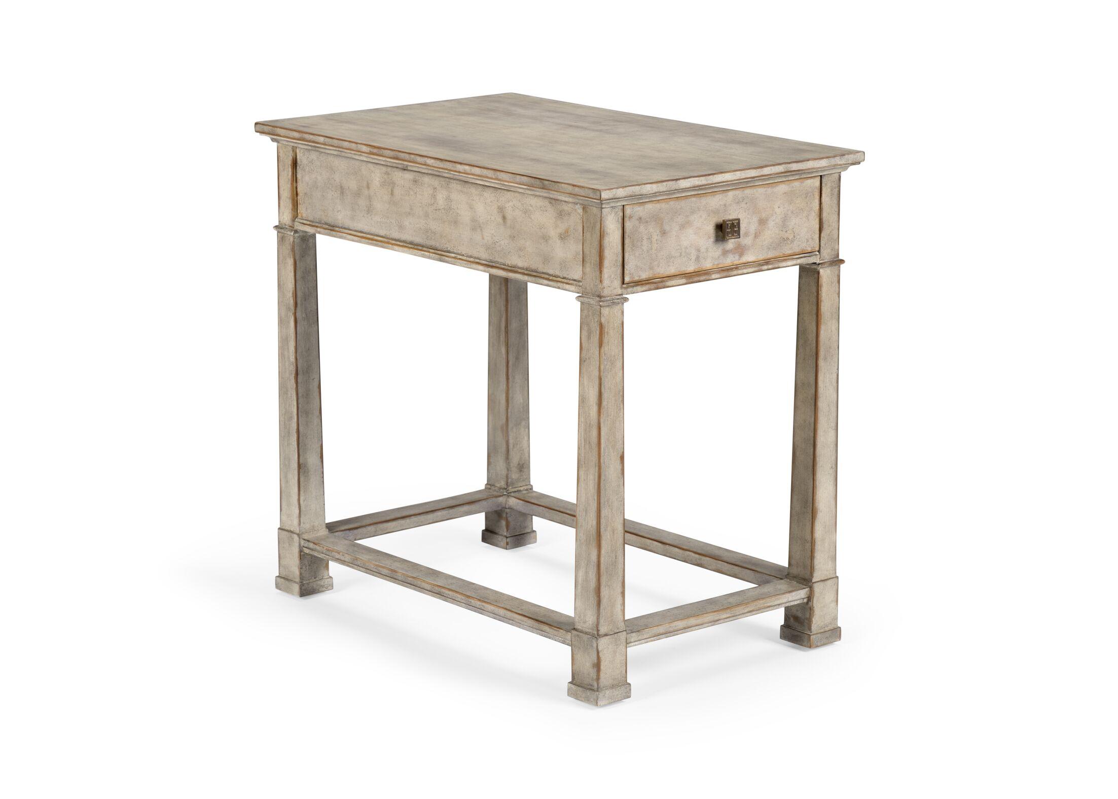 Prescott End Table