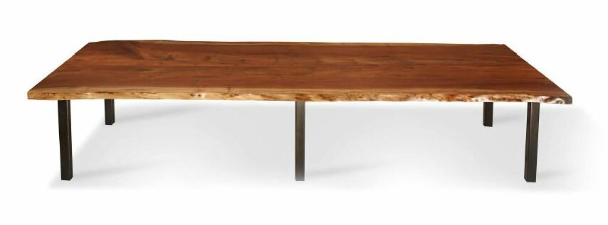 Rectangular Conference Table Size: 29