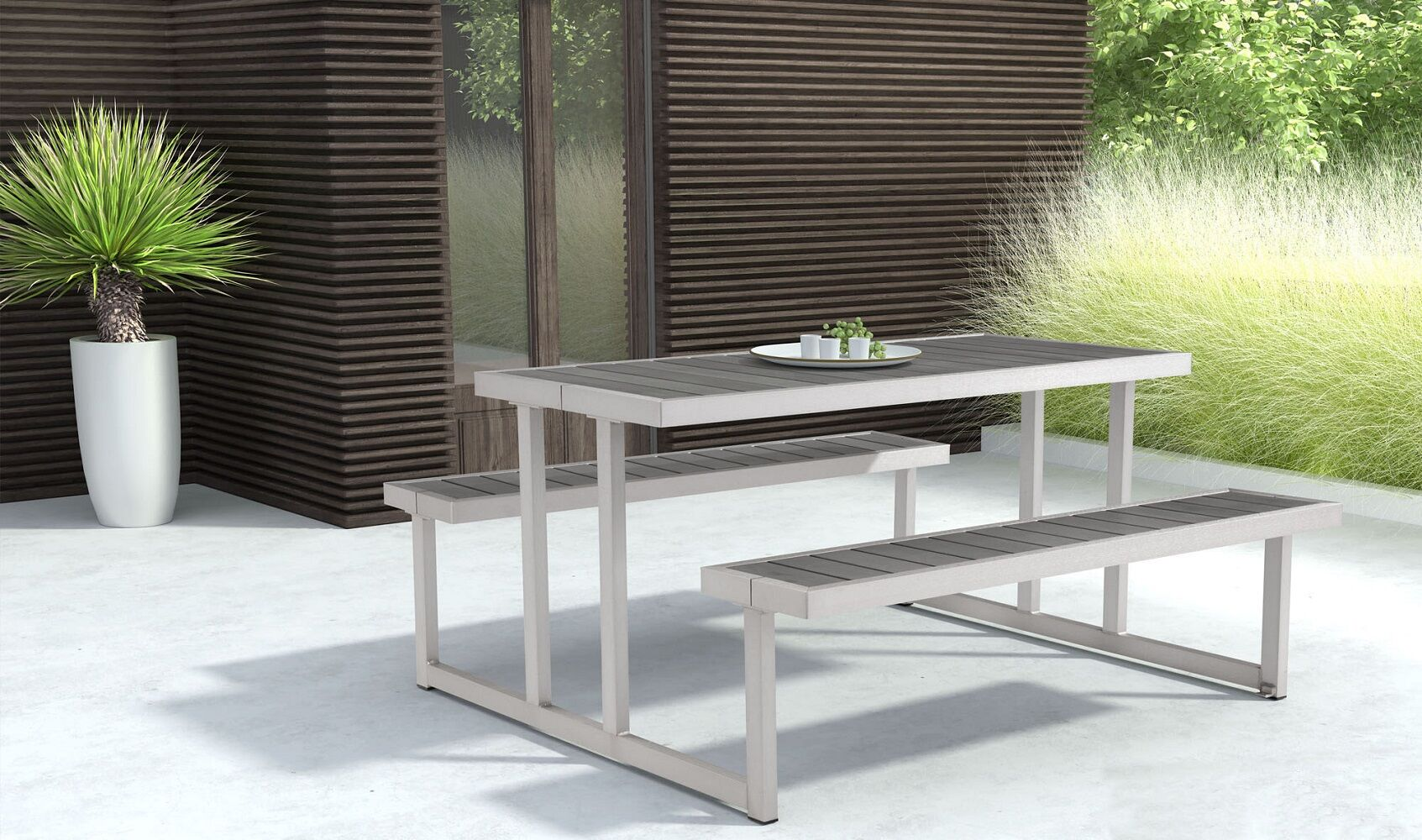 Havel Picnic Table