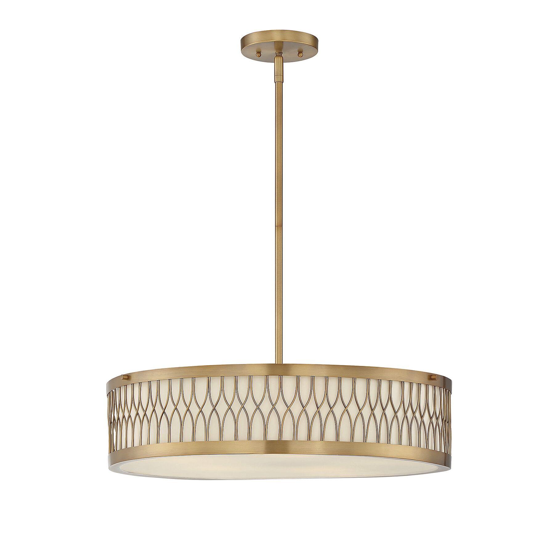 Eliot 5-Light Pendant